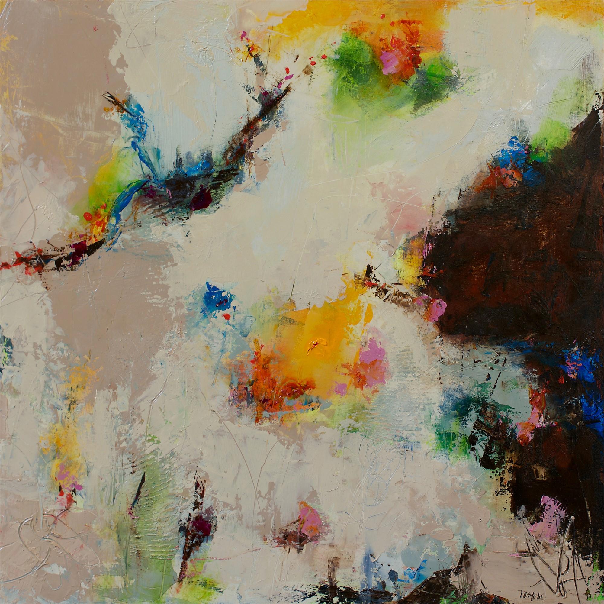 Desert Bloom II by Nicole Hyde