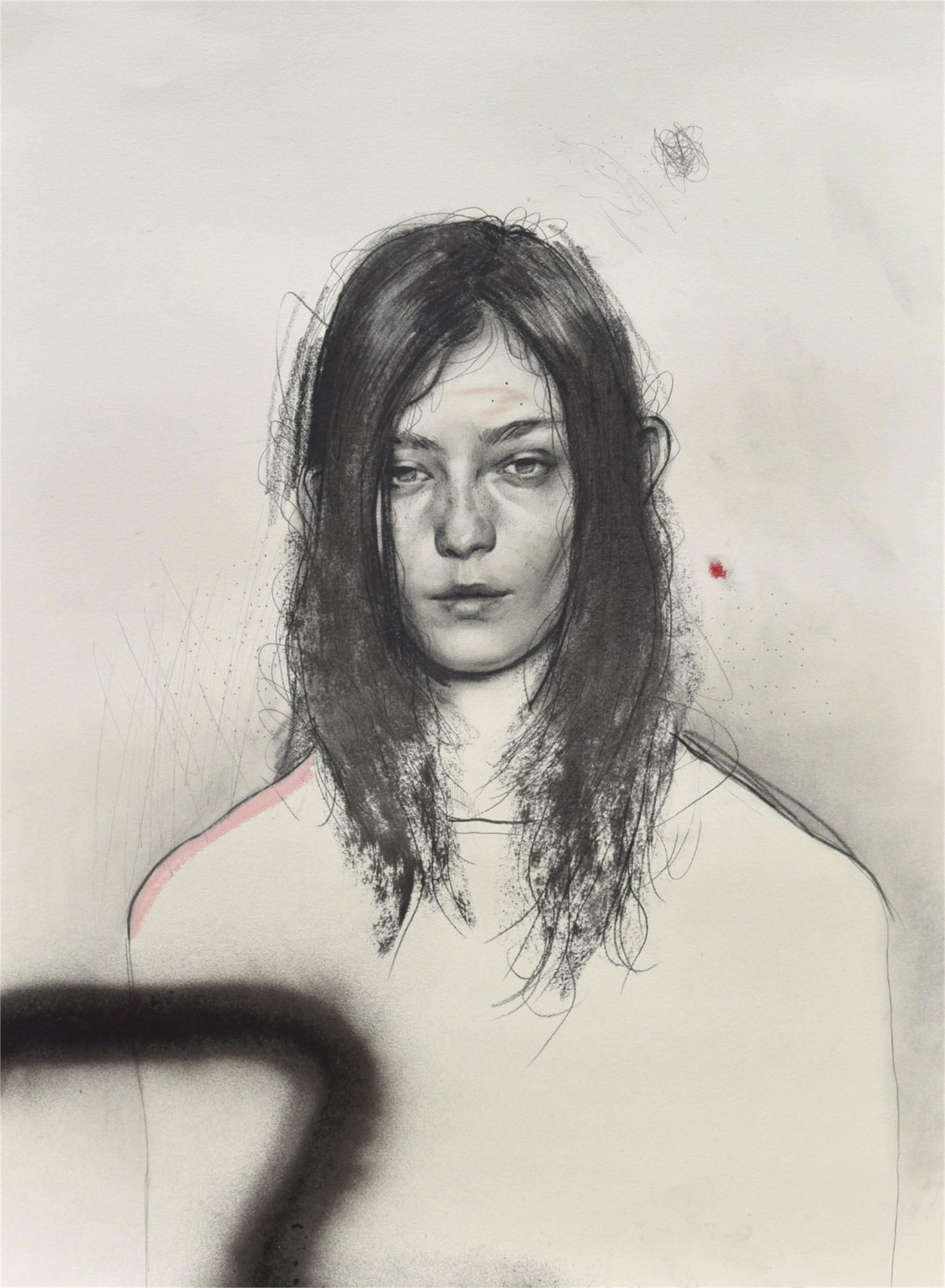 Psyche by Daniel Segrove