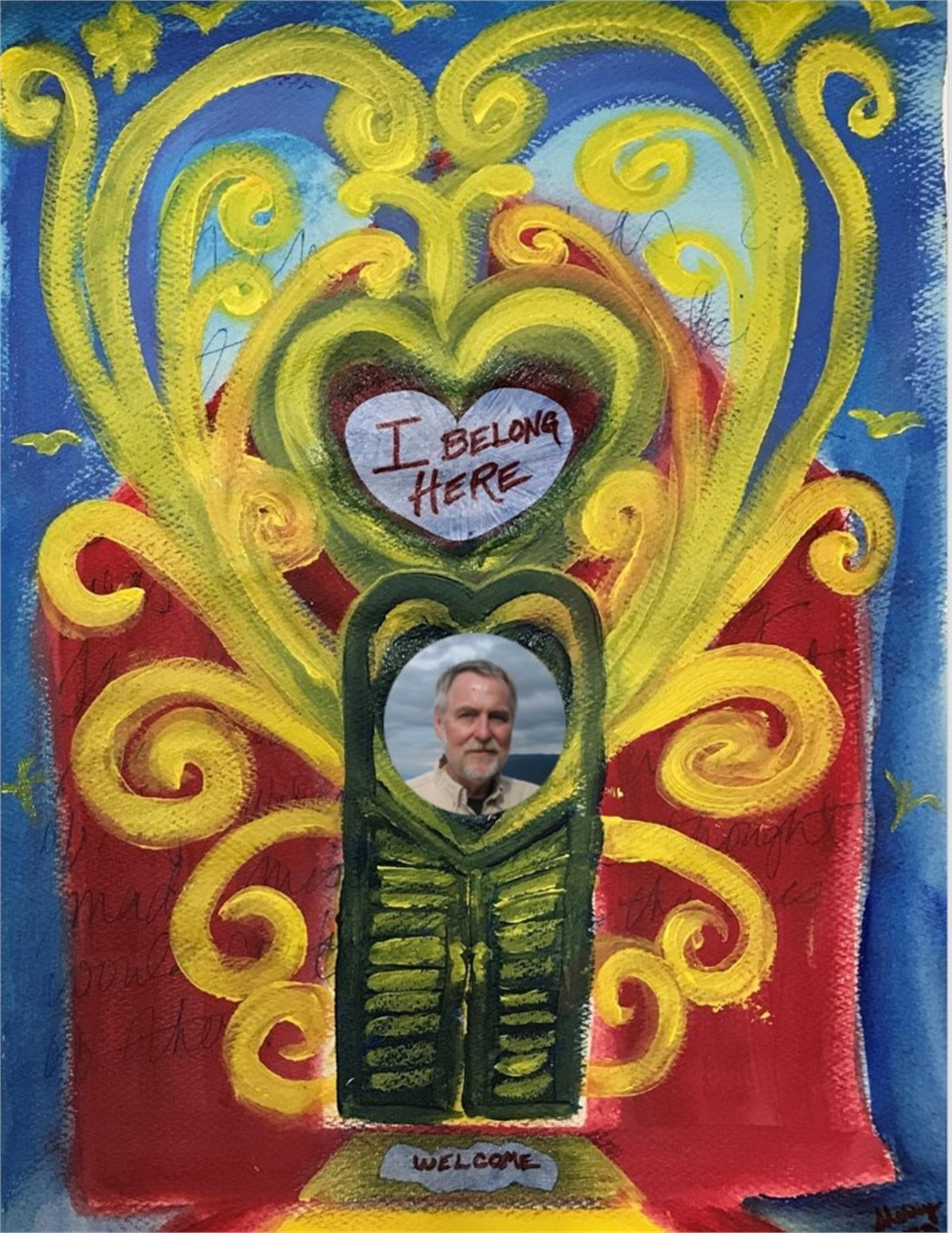 Intentional Creativity/EFT Workshop: GRIEF TO GRATITUDE by Sherry Rueger Banaka (Hillsboro, OR)