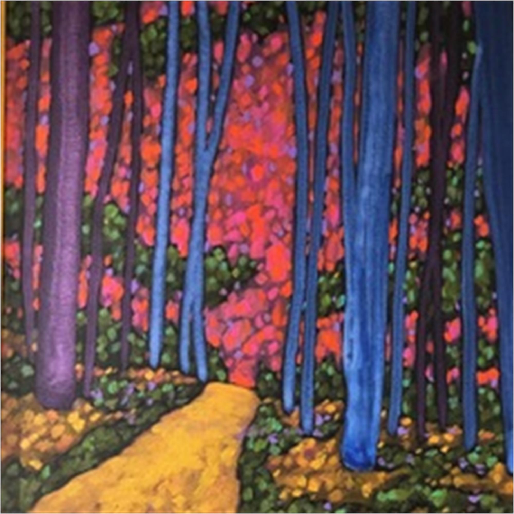 A Little Dream by R. John Ichter