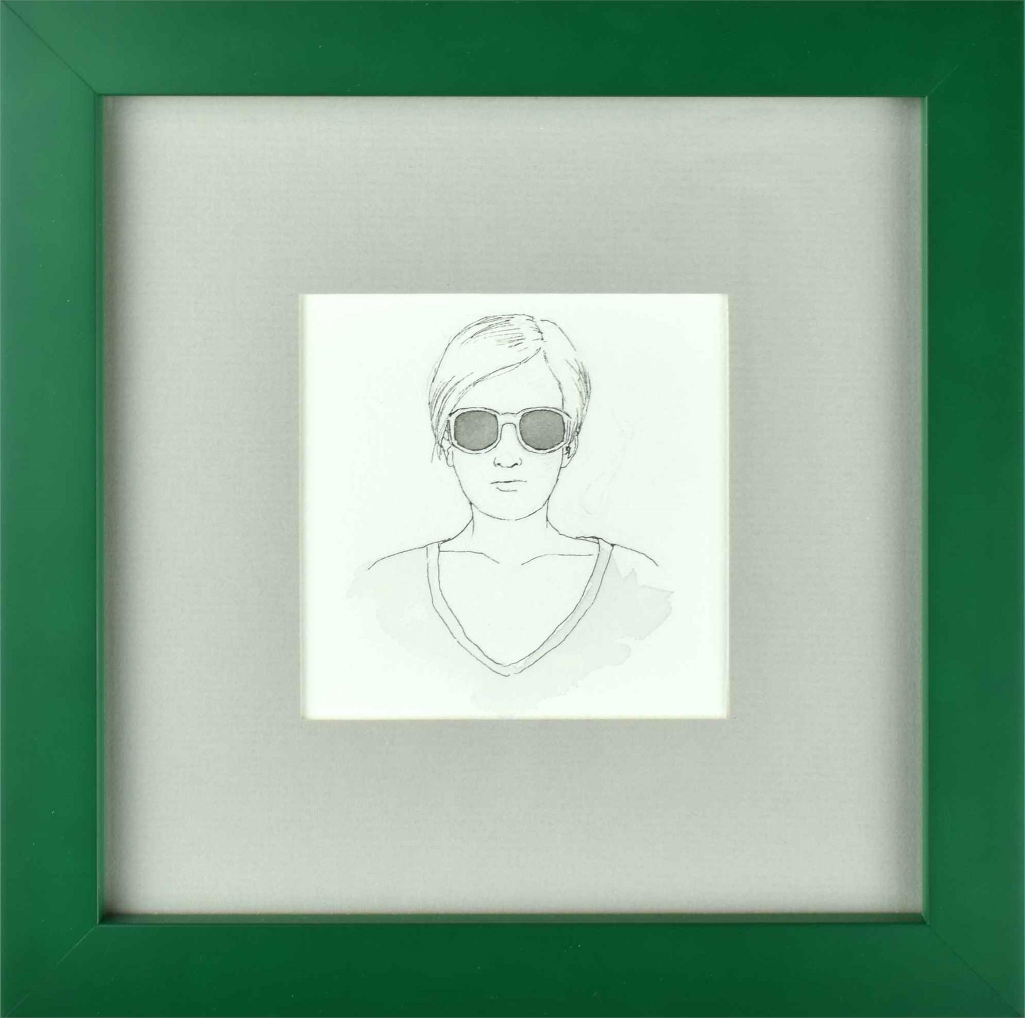 Sunglasses 5 by Jill Hakala