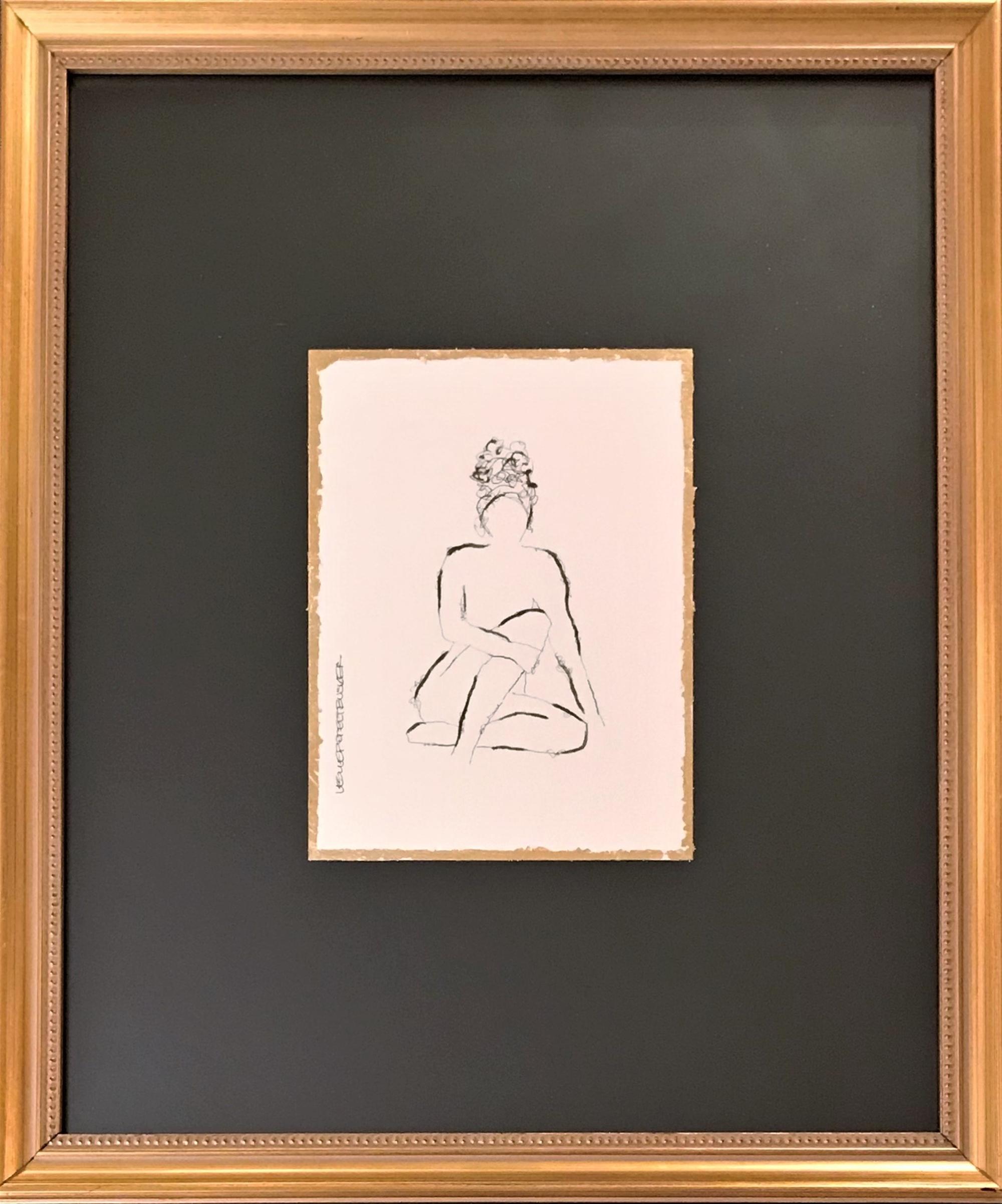 Figure No. 150 by Leslie Poteet Busker