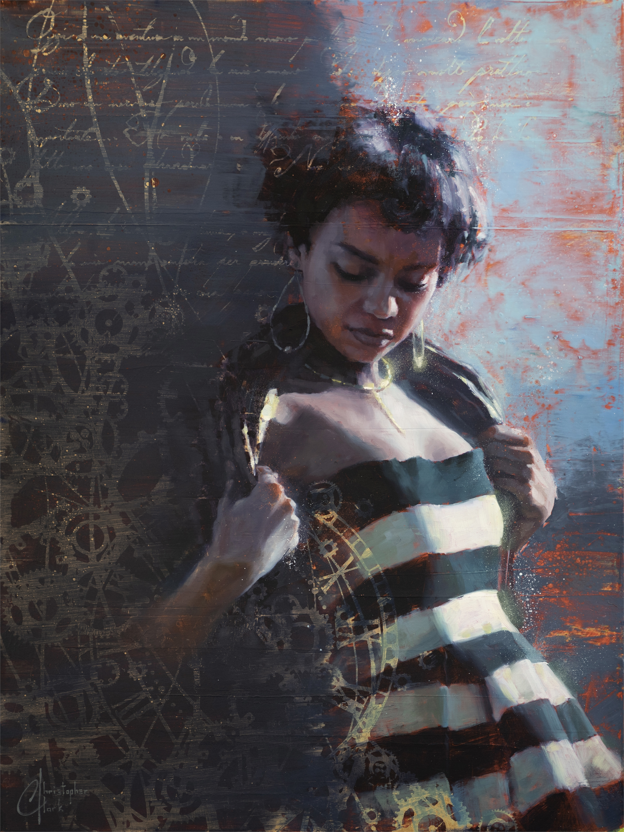 Emerging by Christopher Clark