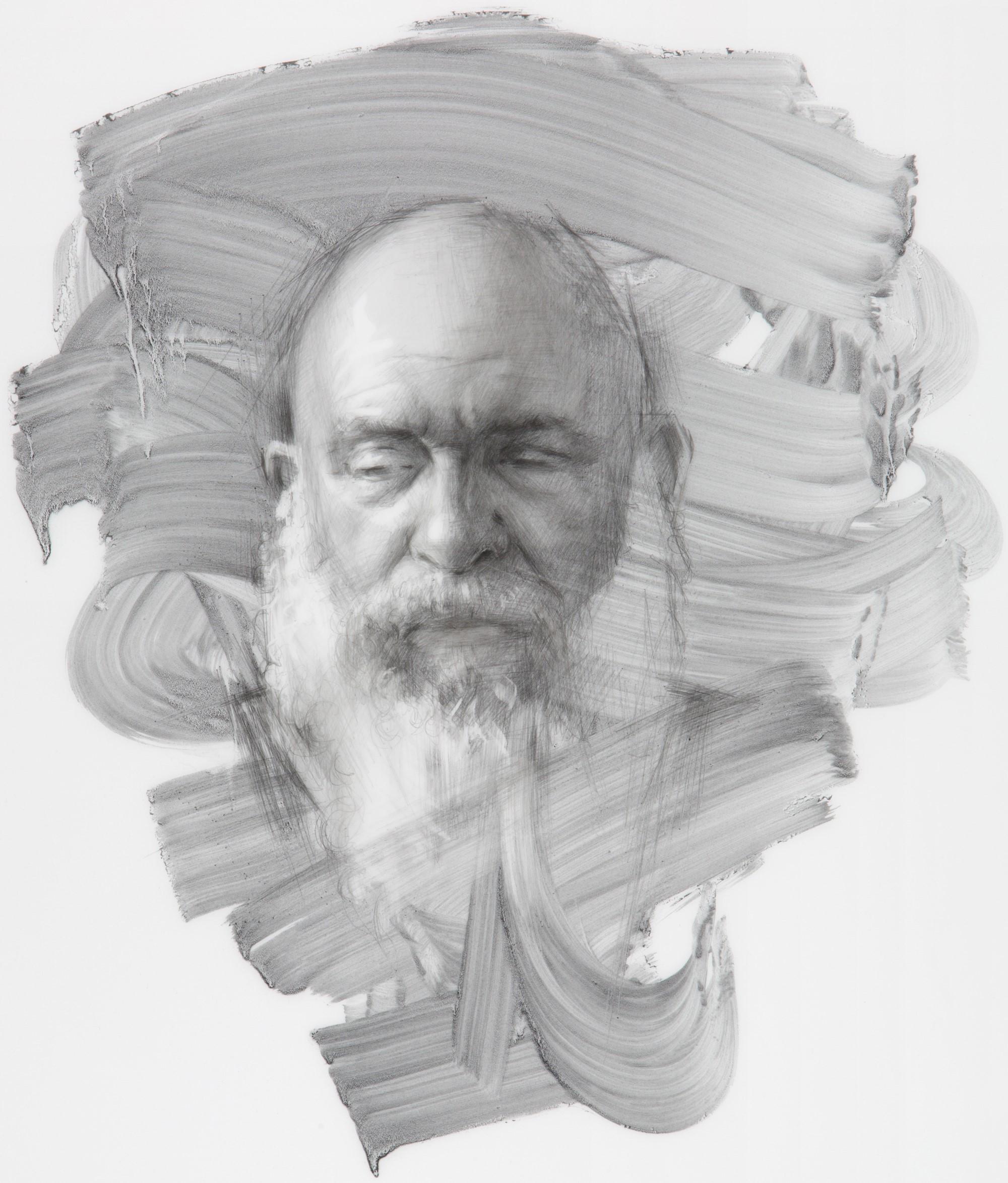 John by Elizabeth Zanzinger
