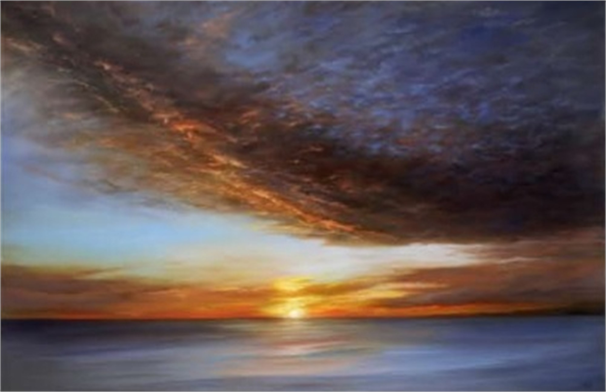 Cannon of the Sky (SN) by Cheryl Kline