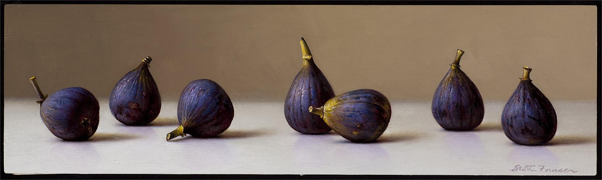 Seven Figs by Scott Fraser