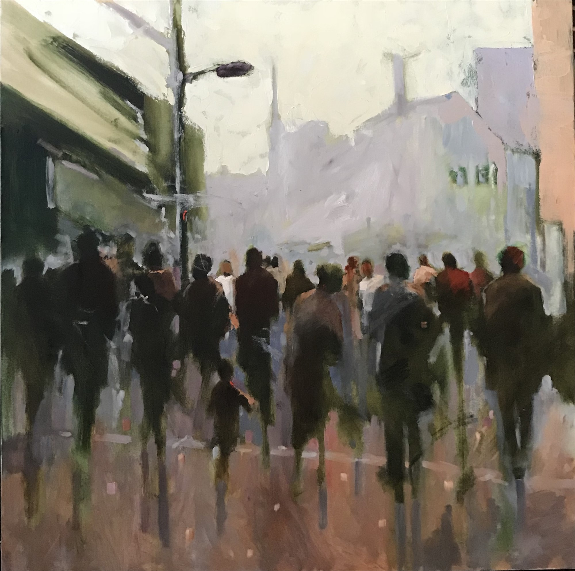 In Town by Betsy Havens