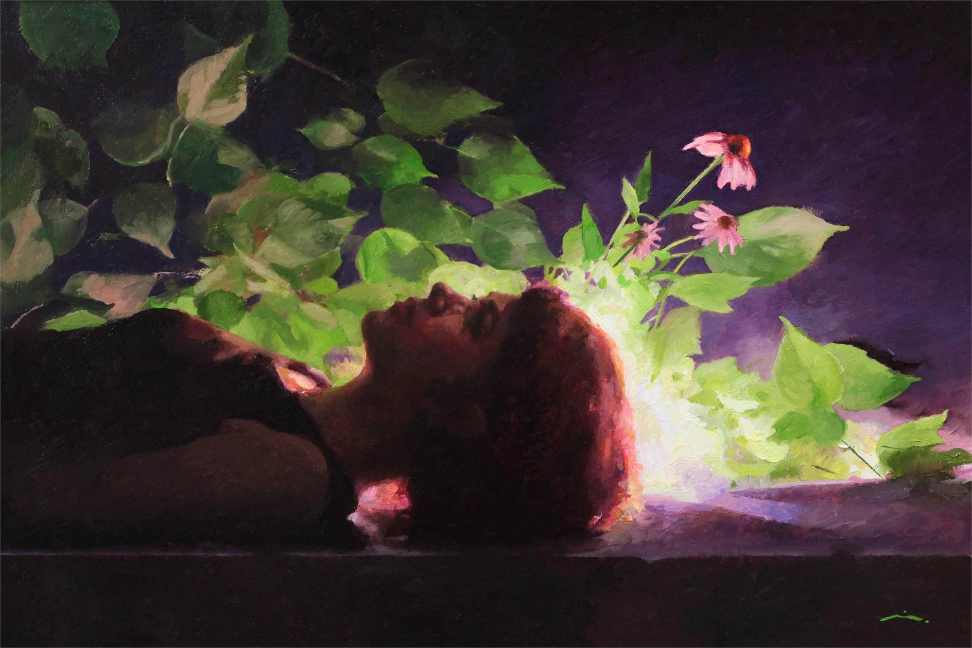 Biophiliac by Mia Bergeron