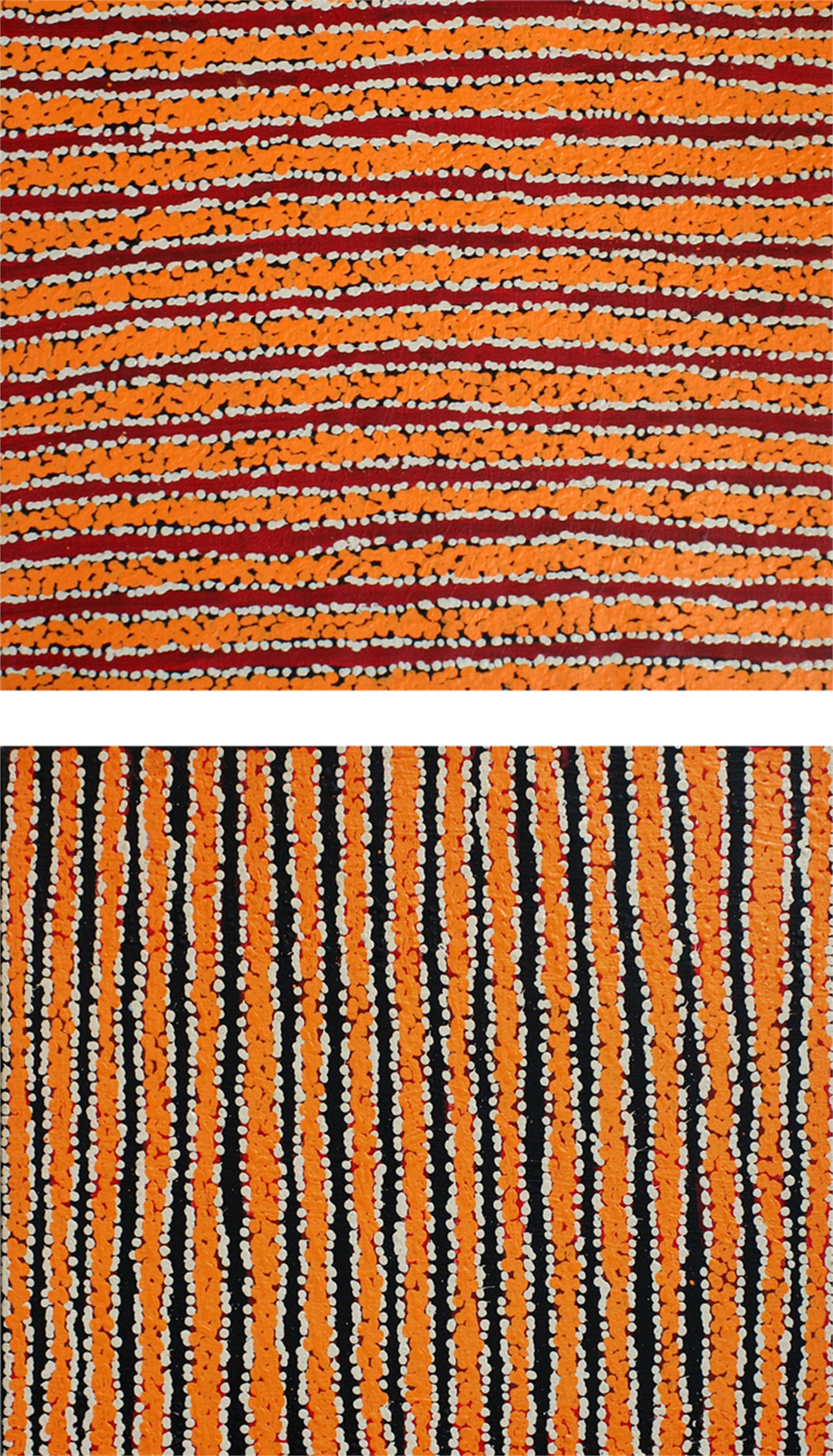 Tjukurla (My Country) - Tali by Australian Aboriginal Artists
