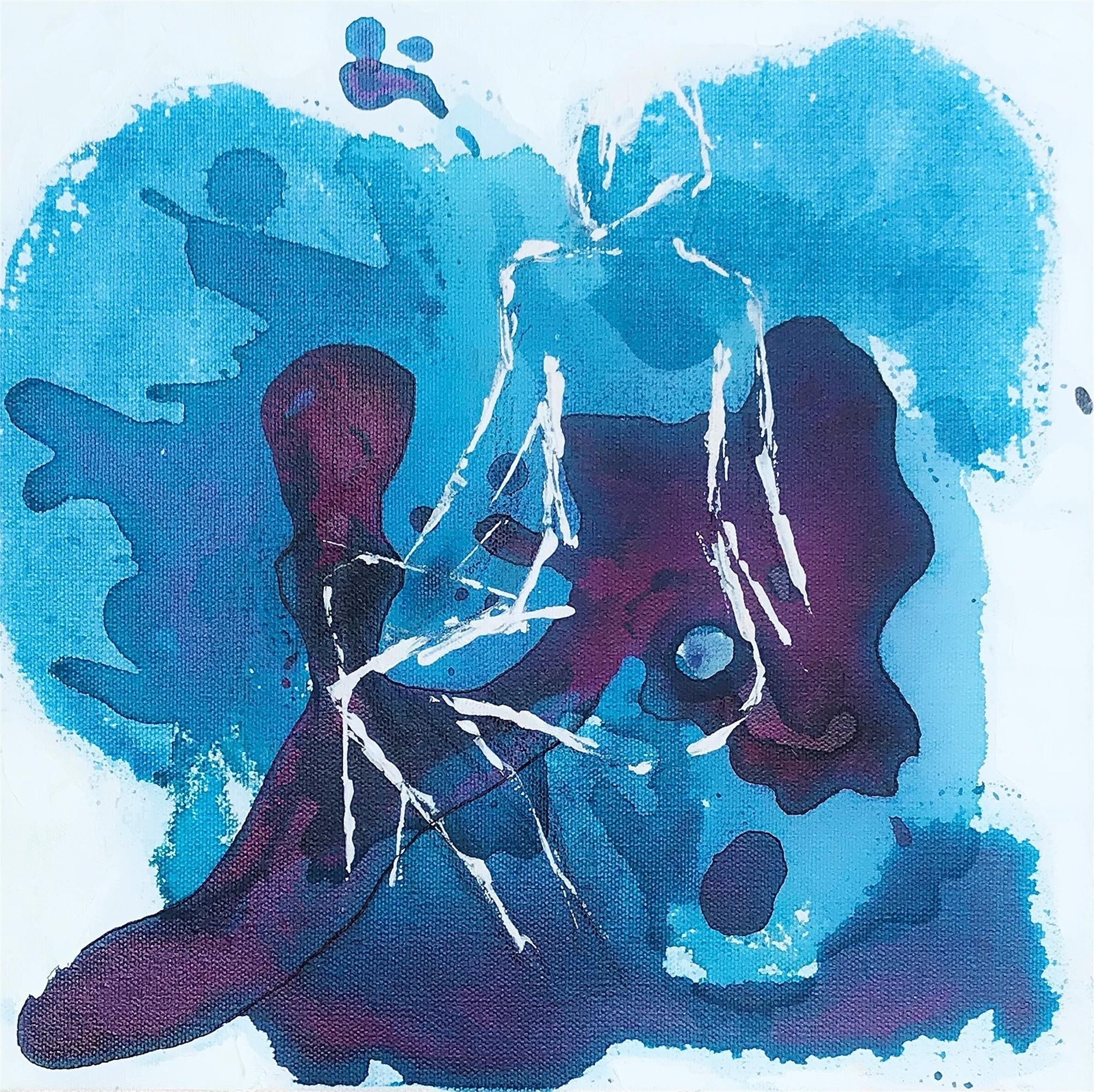 Figure No. 114 by Leslie Poteet Busker