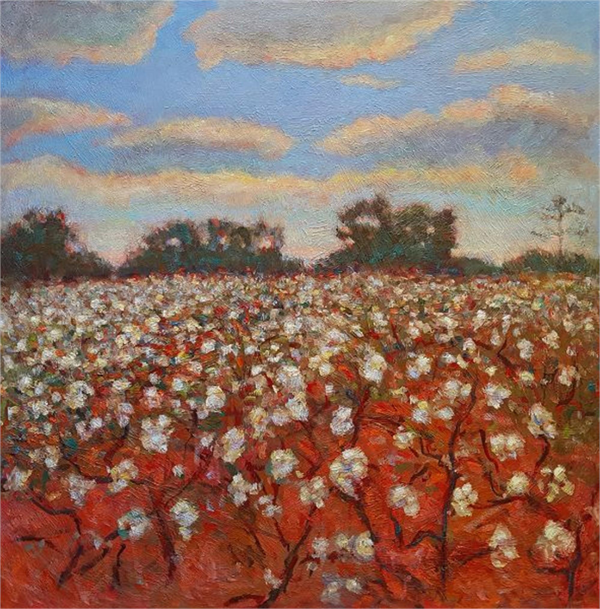 Rob's Field by Gloria Mani