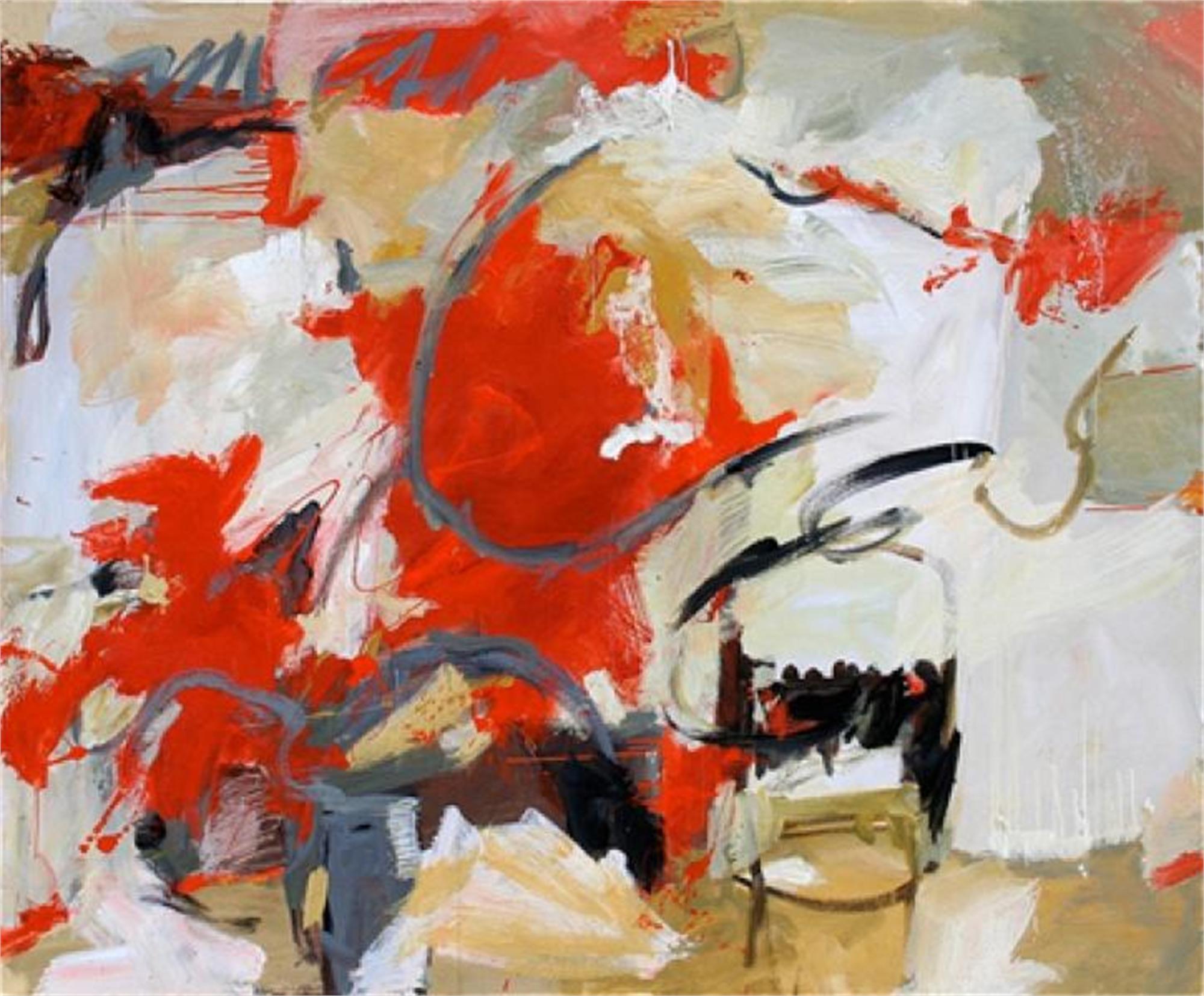 Carmeda by Maureen Chatfield