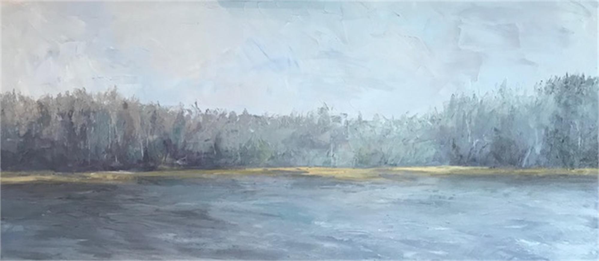 Wadsworth Cove by Susu Meyer