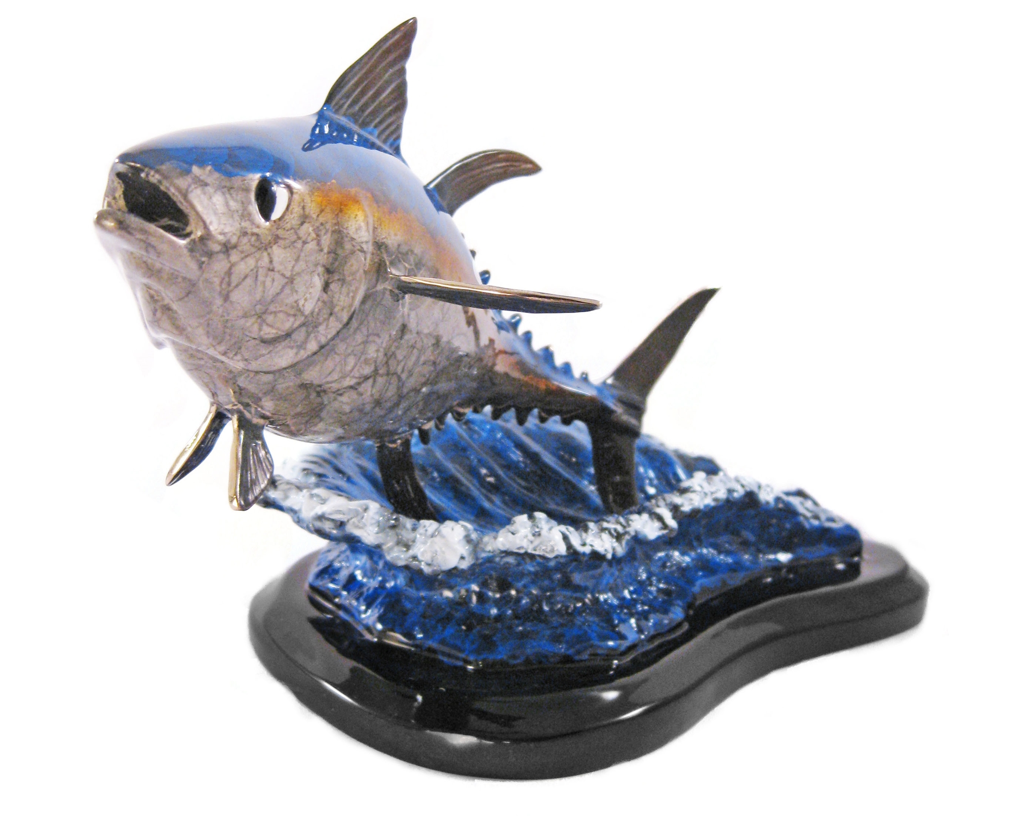 Mini Tuna by Chris Barela