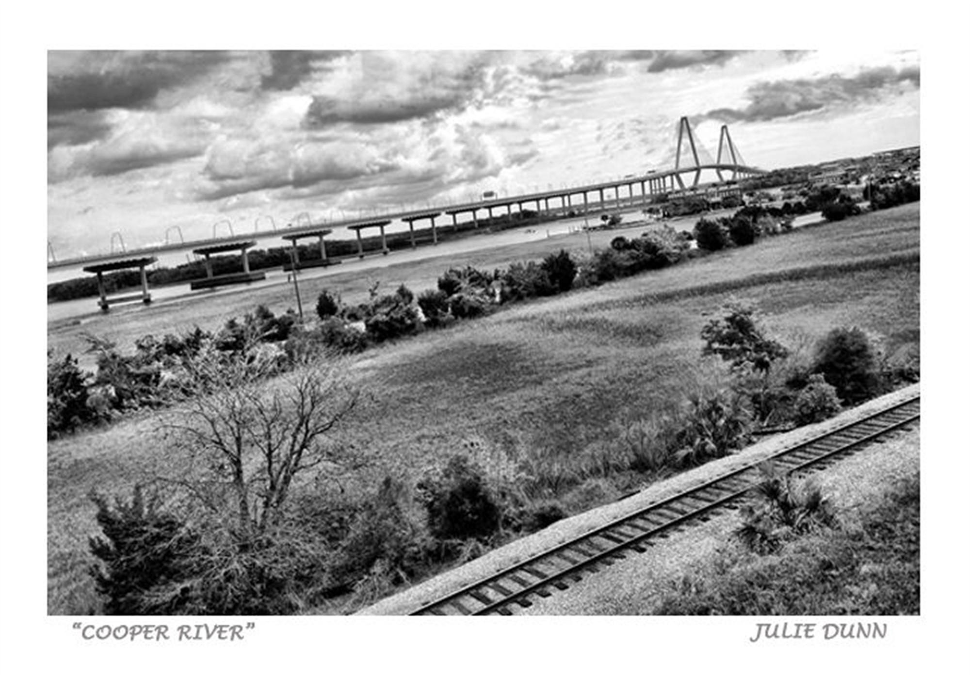 Cooper River by Julie Dunn