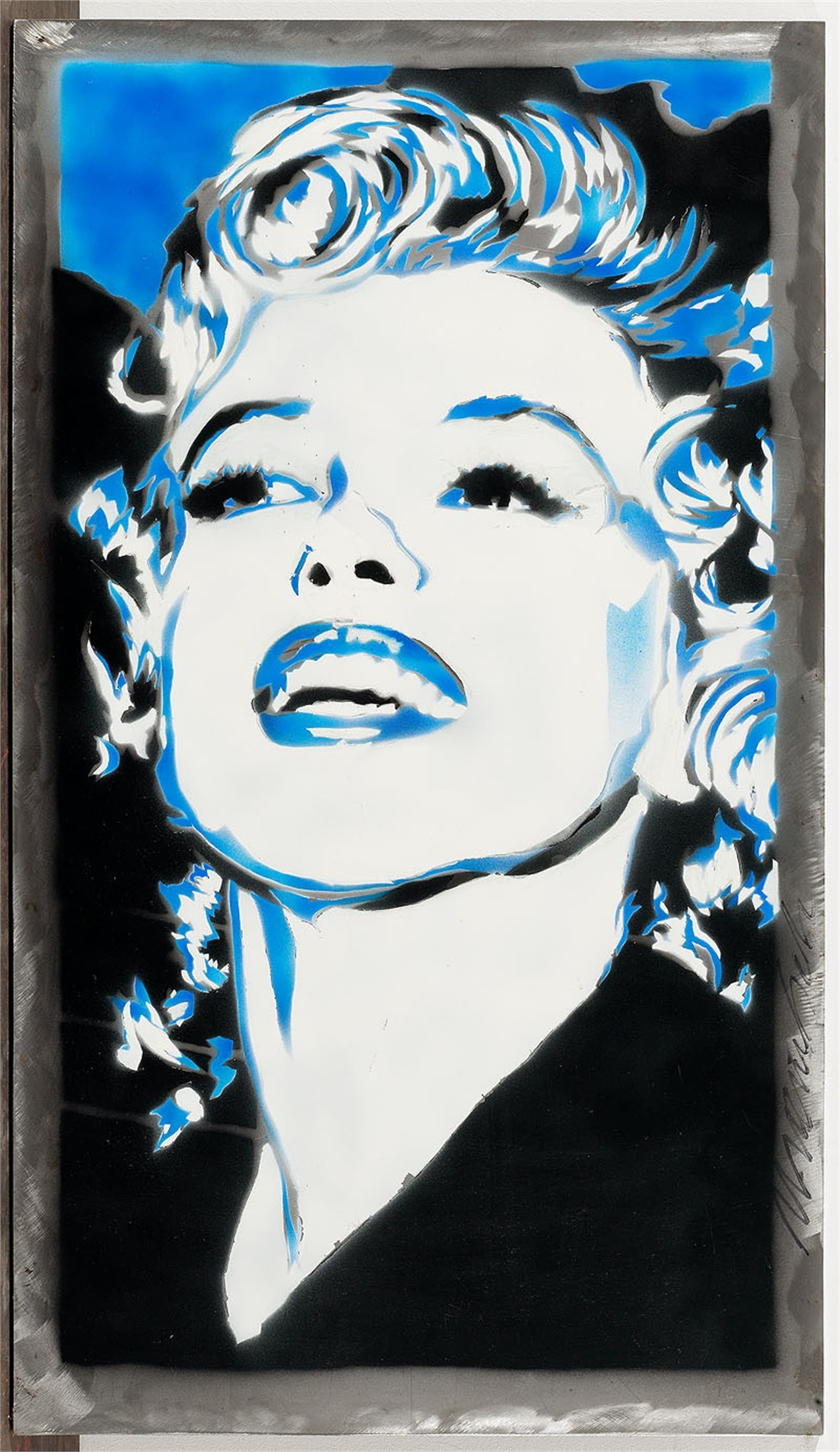 Marilyn by Wolfgang Uranitsch