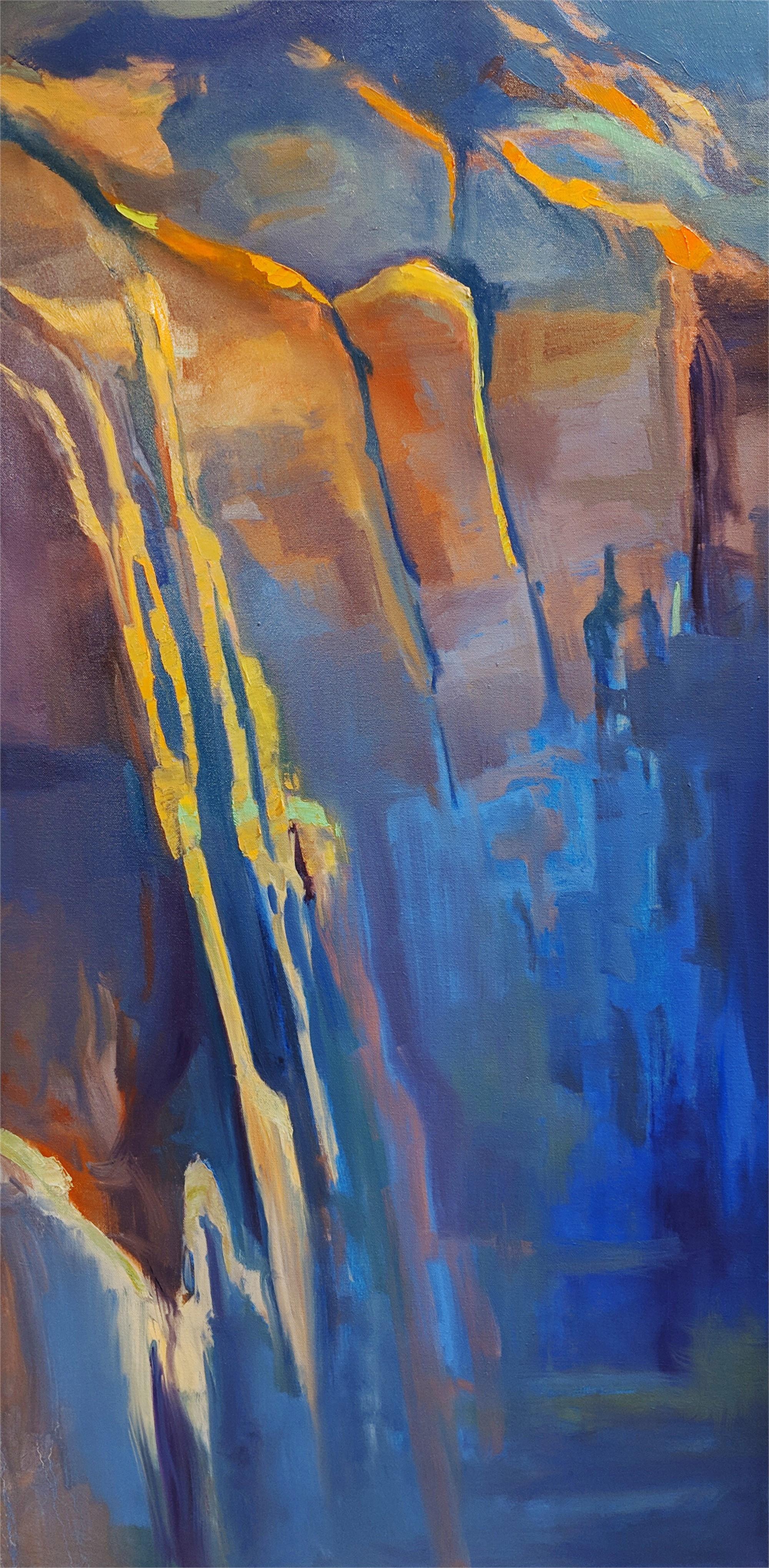 Mystic Passage by Craig Freeman