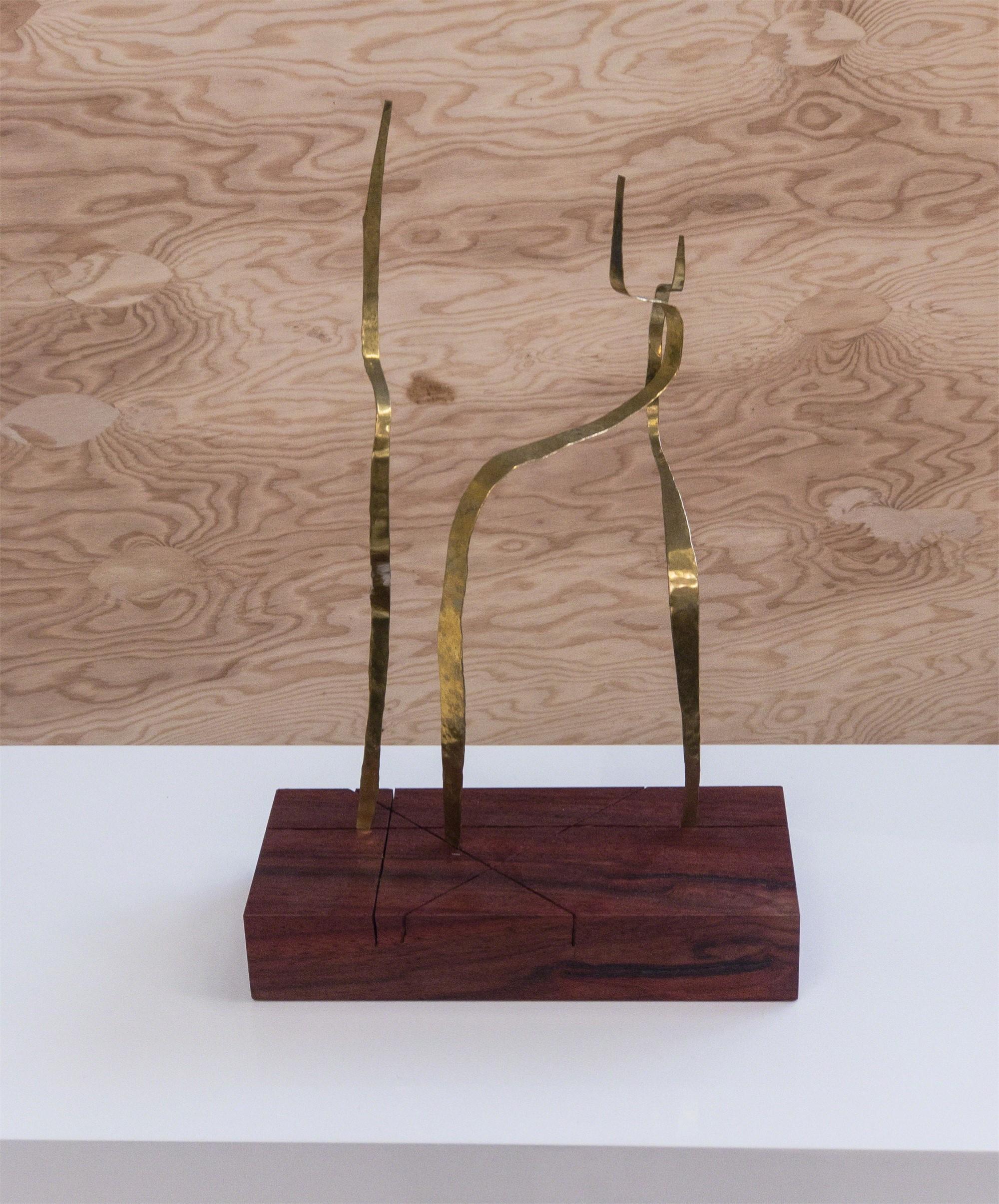 """Angel #10"" Sculpture  by Jacques Jarrige"