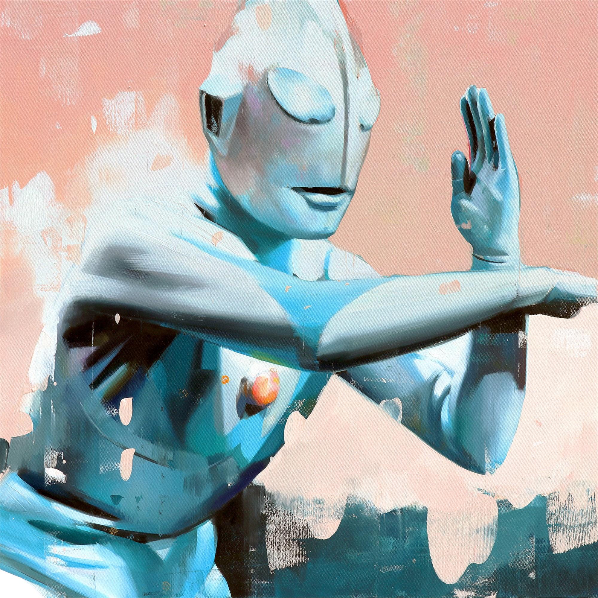 Ultraman by Alpay Efe