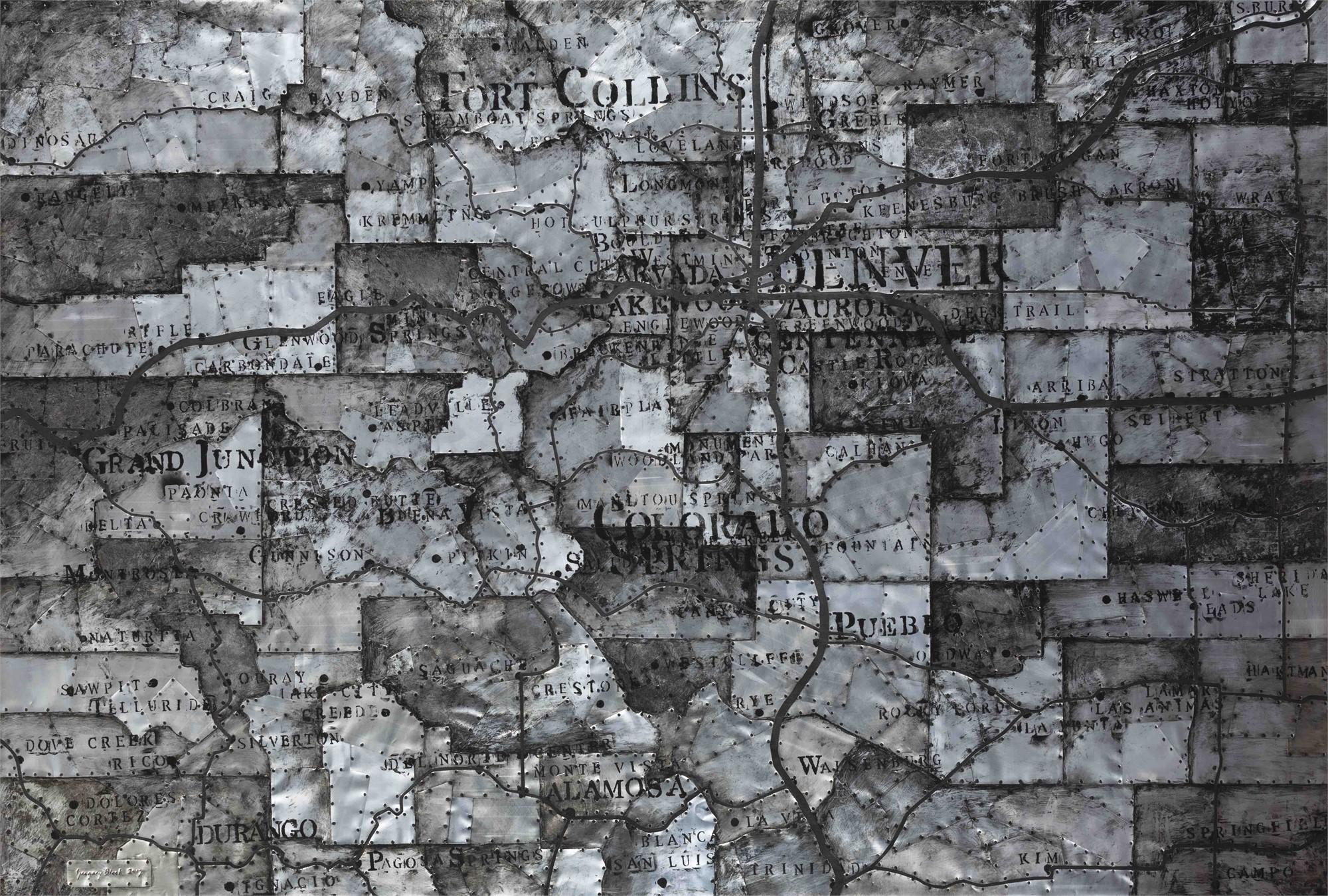 Colorado by Gregory Block