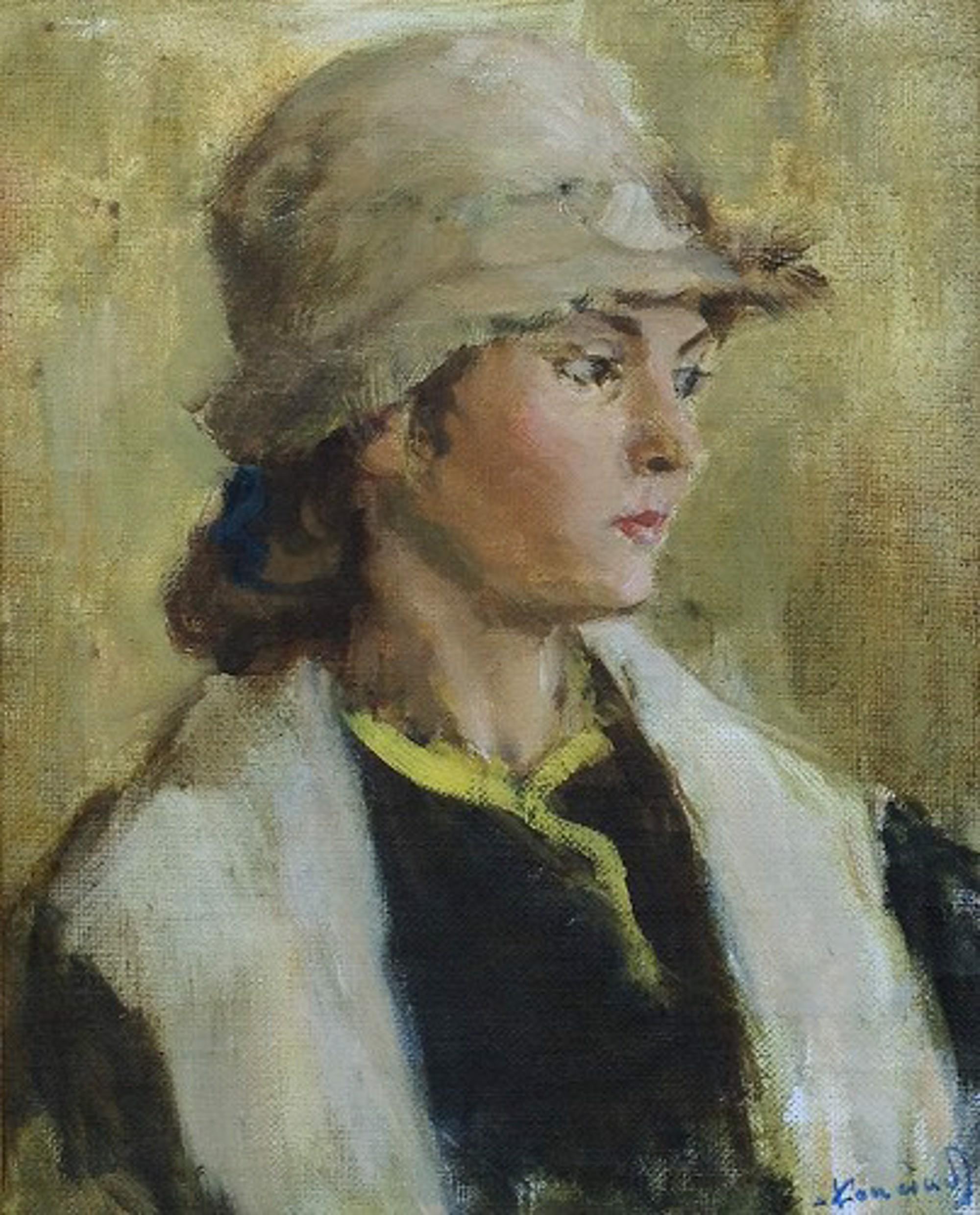NUDA by KONSTANTINOV