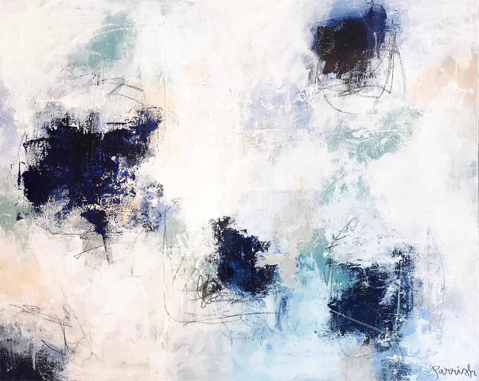 Blue Ridge Relics 2 by Parrish Hoag
