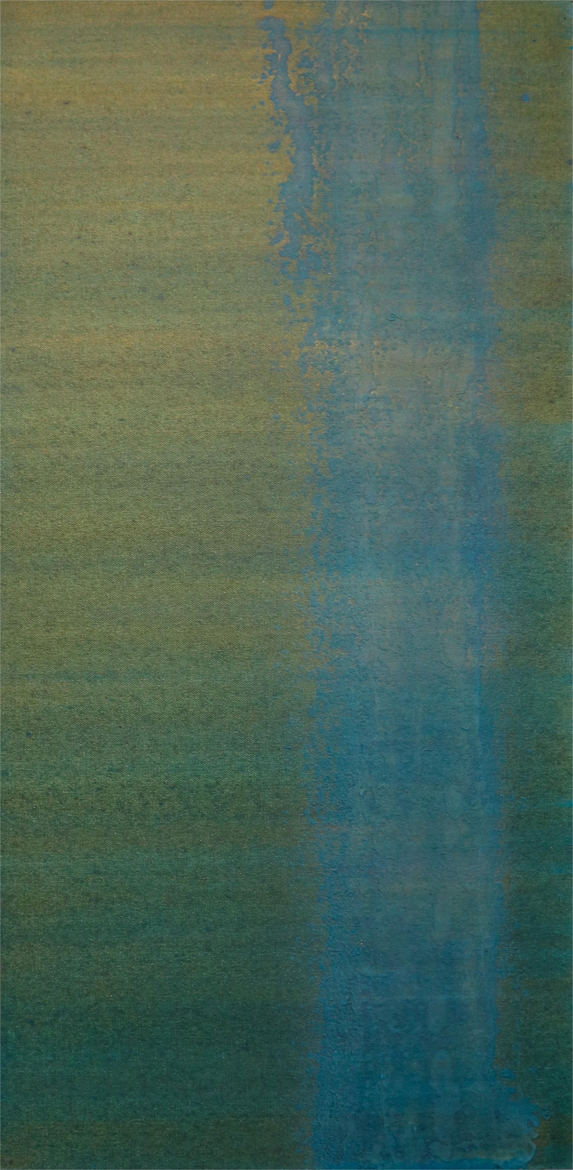 Echo Blue by Steven Anton Rehage