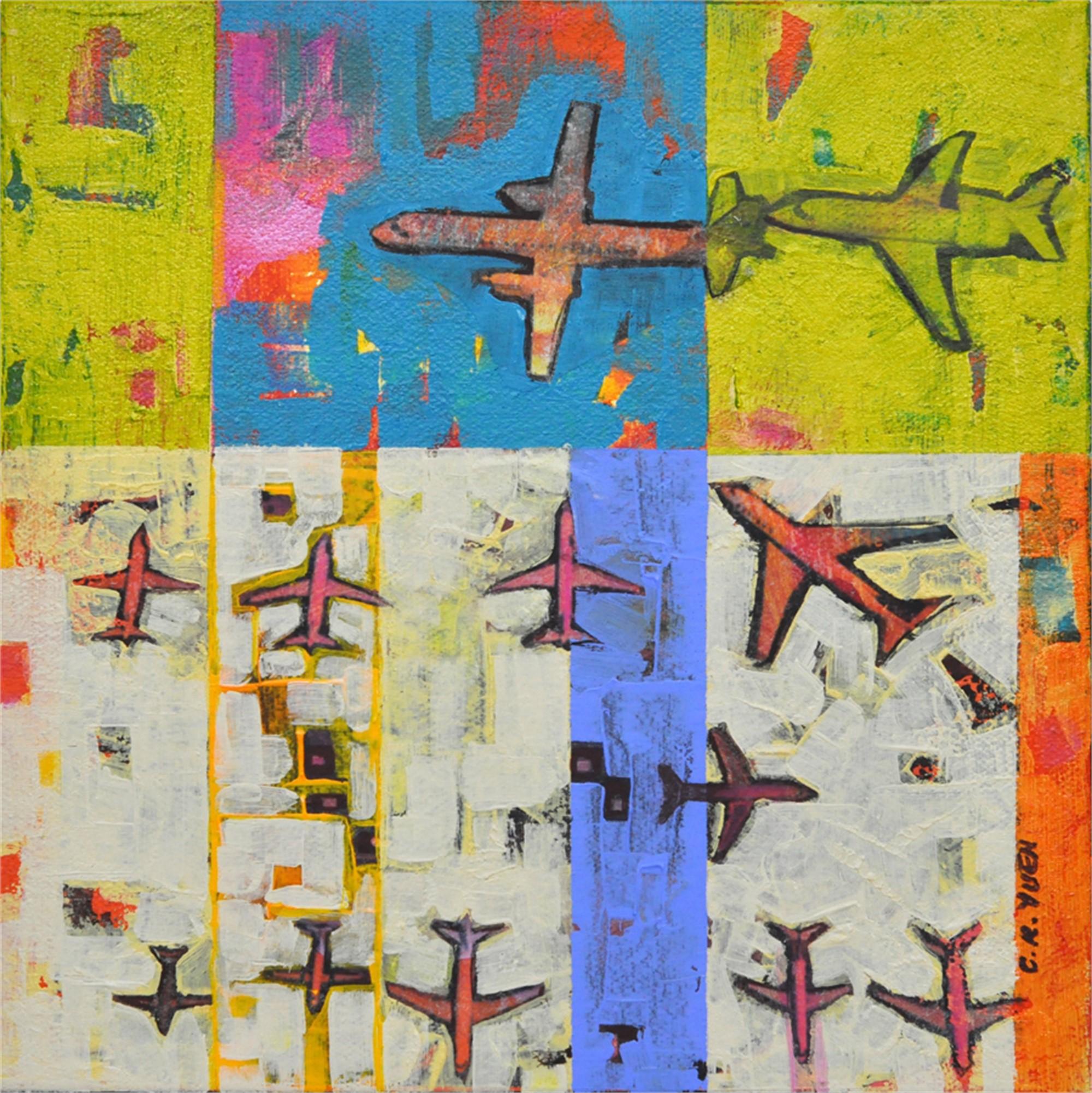 Par Avion by Chin Yuen