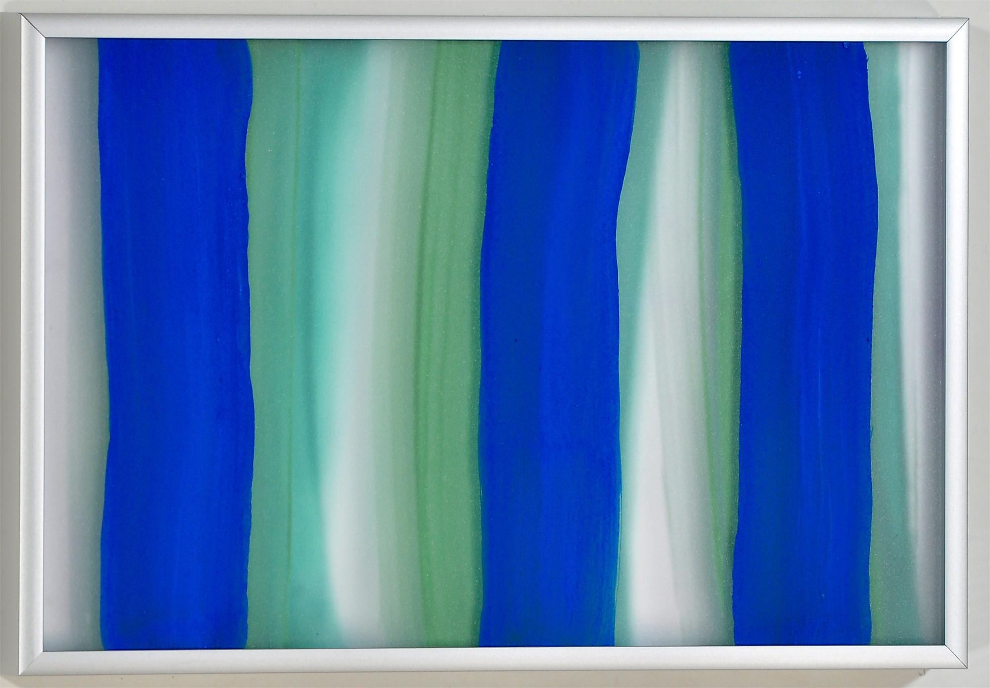 Sensing Lines 6 by Lucinda Cobley