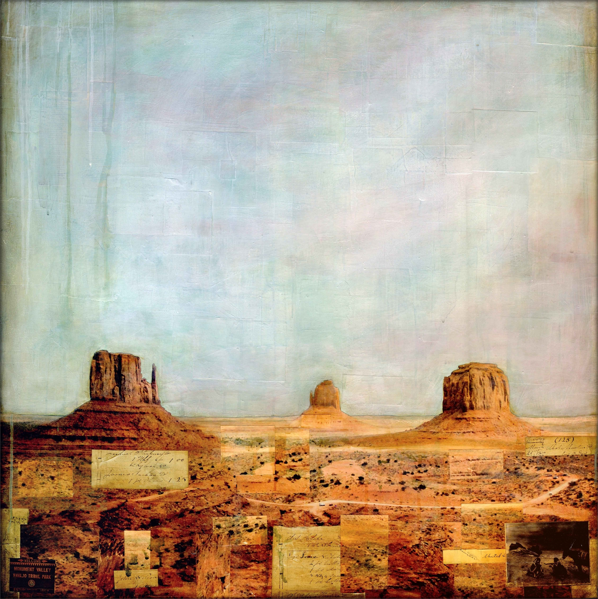 Monument Valley by JC Spock