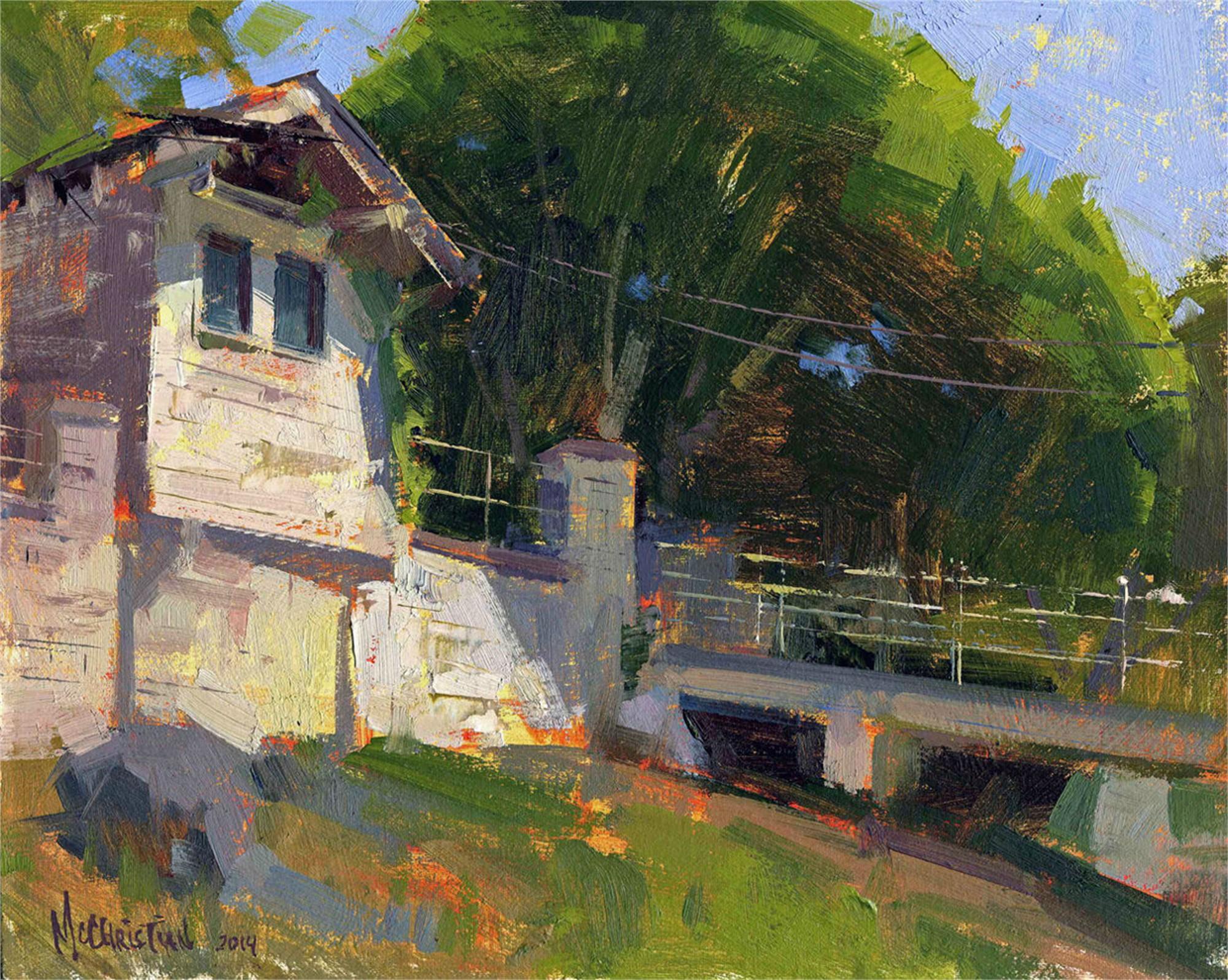 Barlow Bygone by Jennifer McChristian