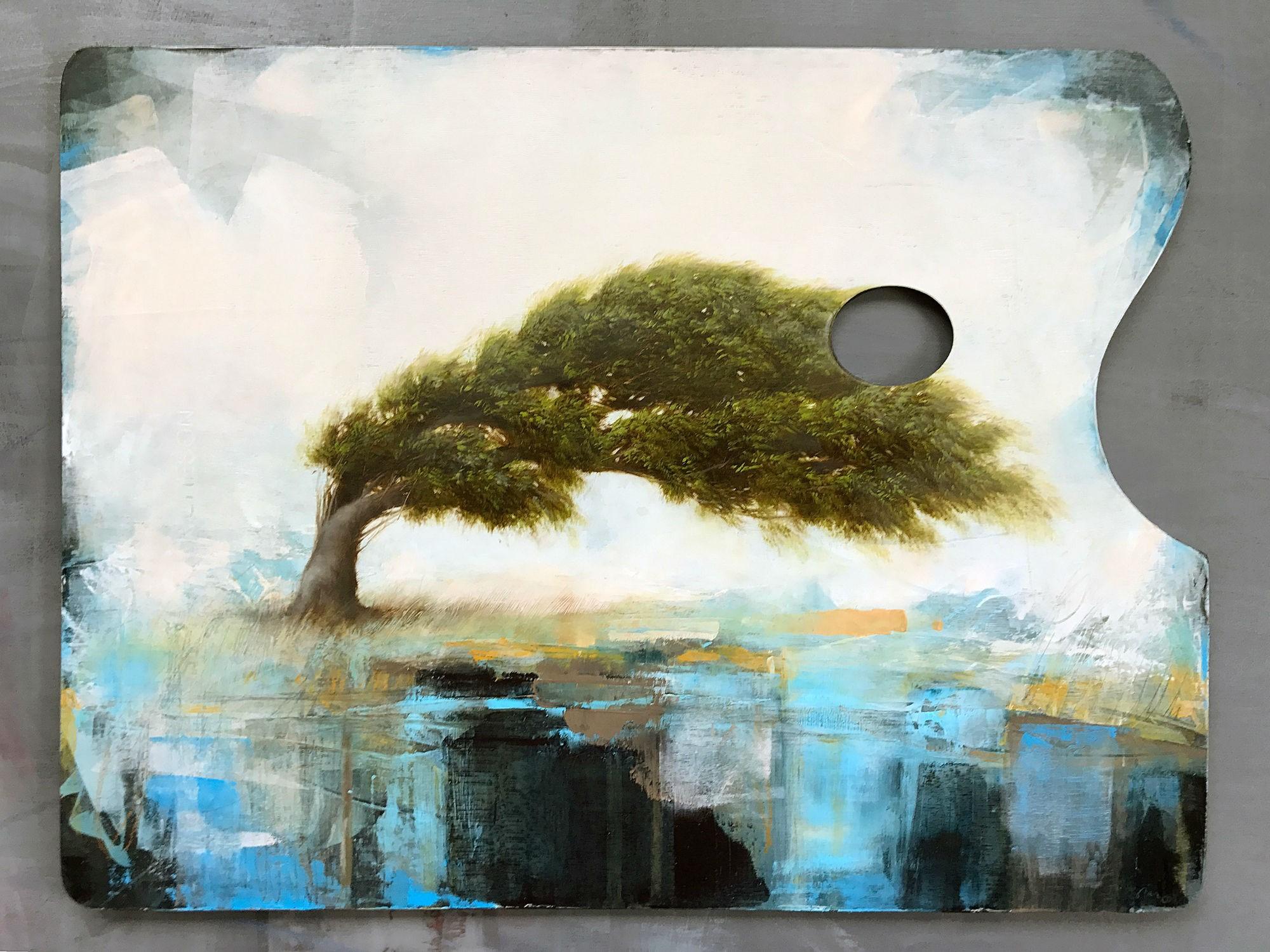 Solstice by Jessica Pisano
