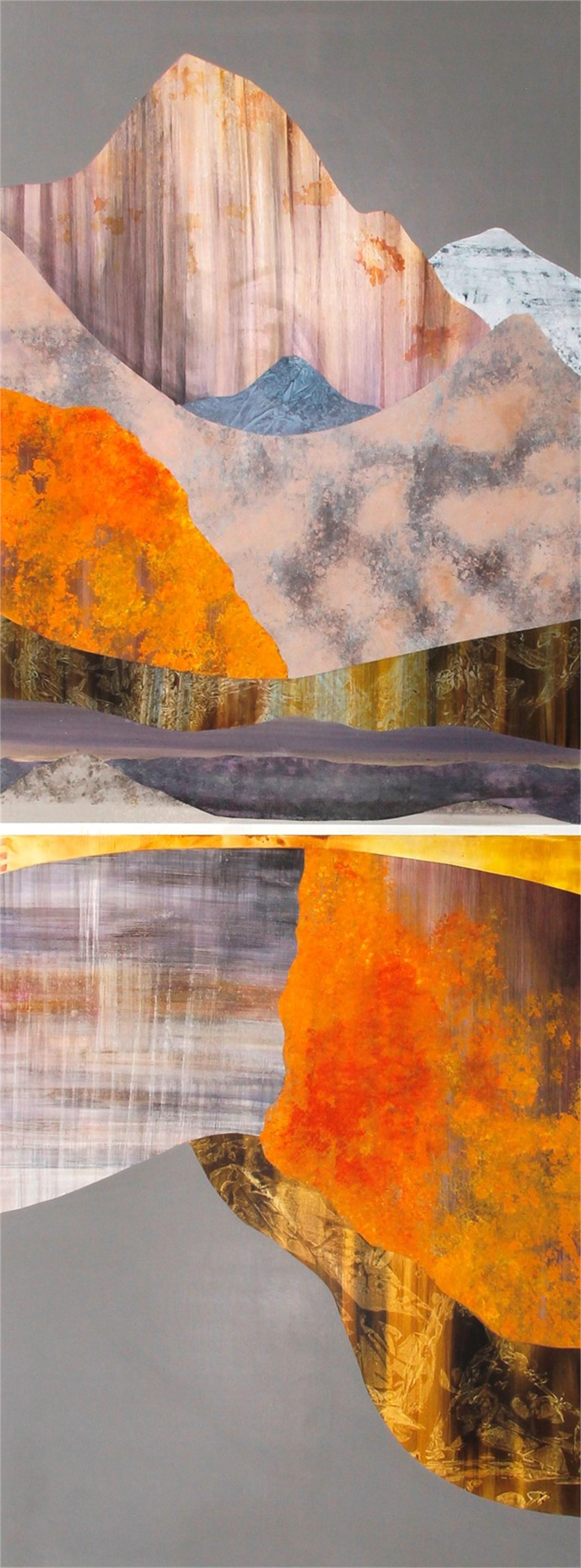 Long's Peak by Sarah Winkler