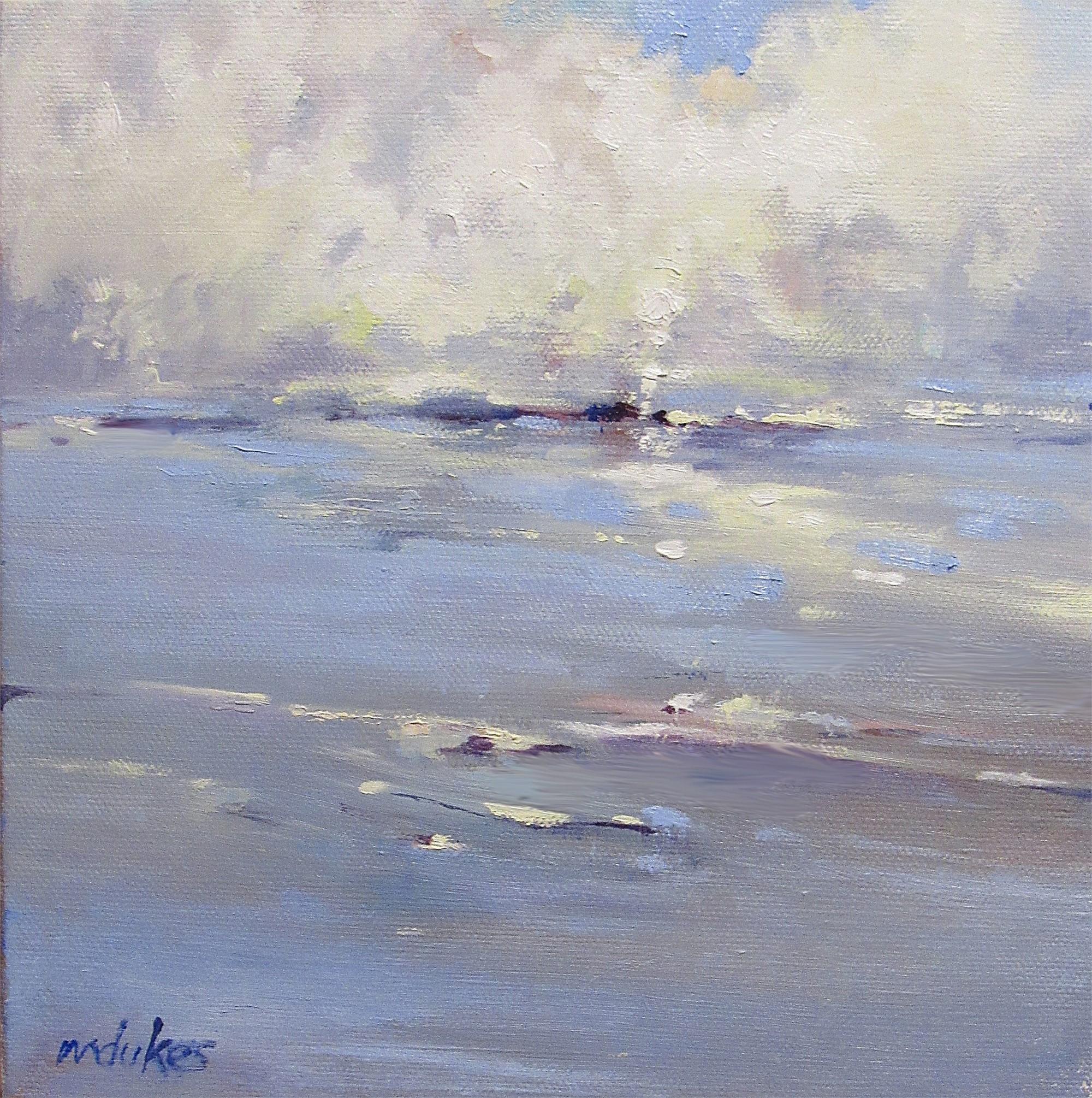 Glassy Ocean by Madeline Dukes