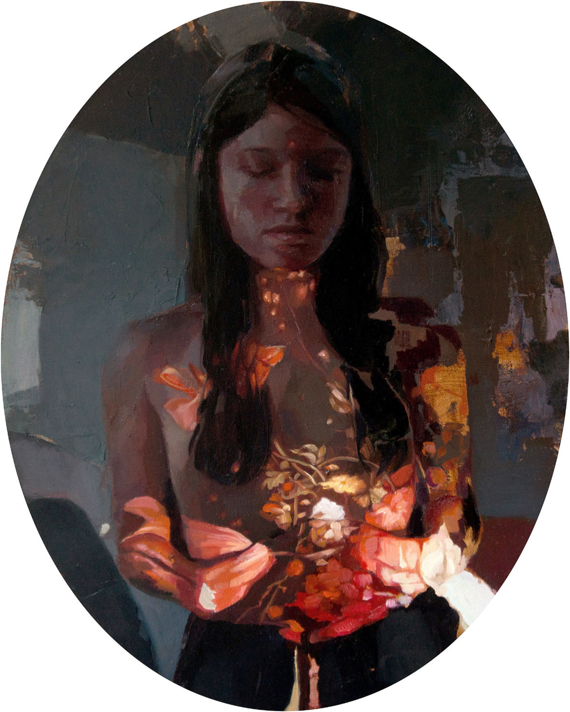 The Glow II by Meghan Howland