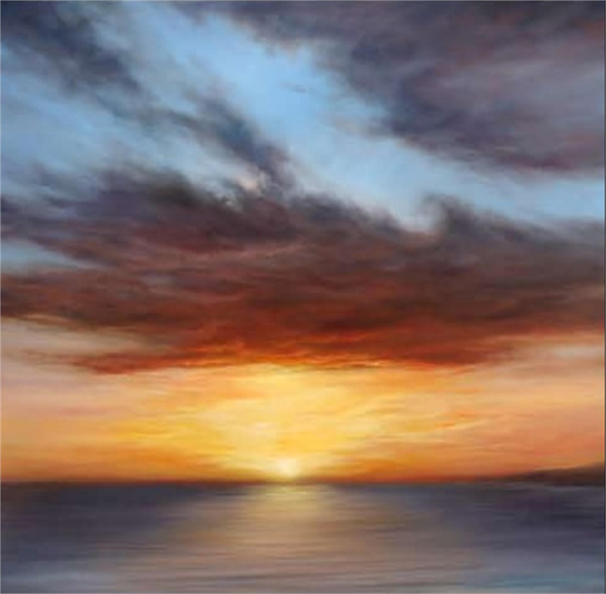 Beyond the Horizon (SN) by Cheryl Kline