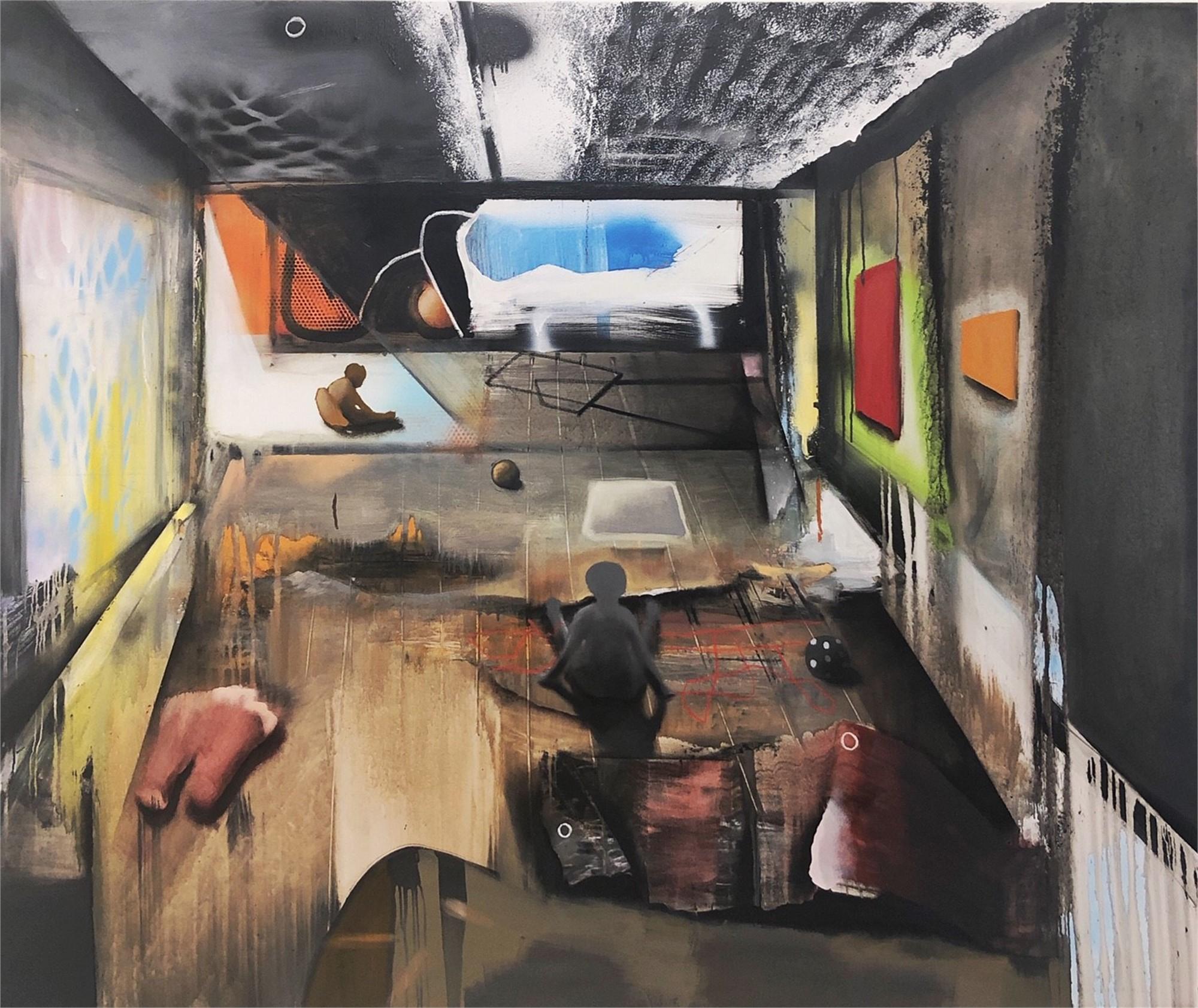 Mind Plays by Marcus Jansen