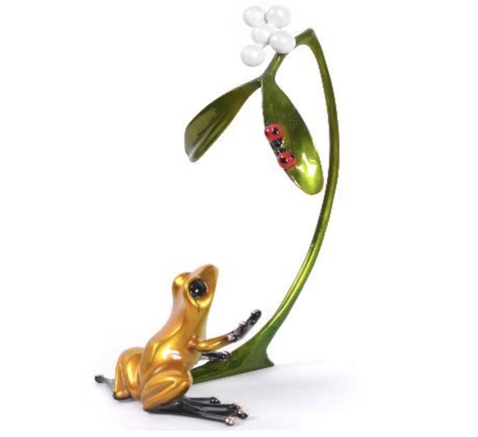 Mistletoe by The Frogman