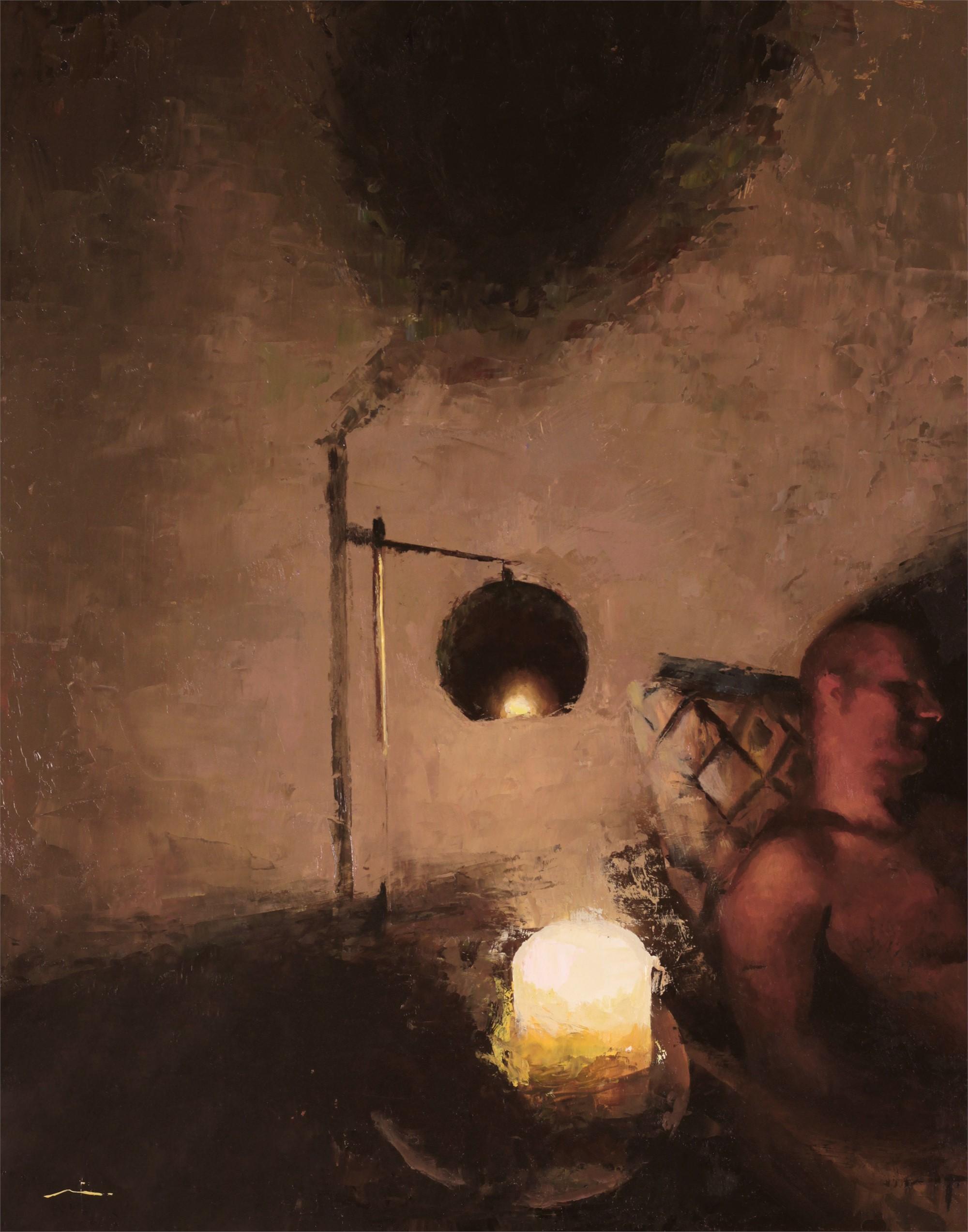 Night Murmurs by Mia Bergeron