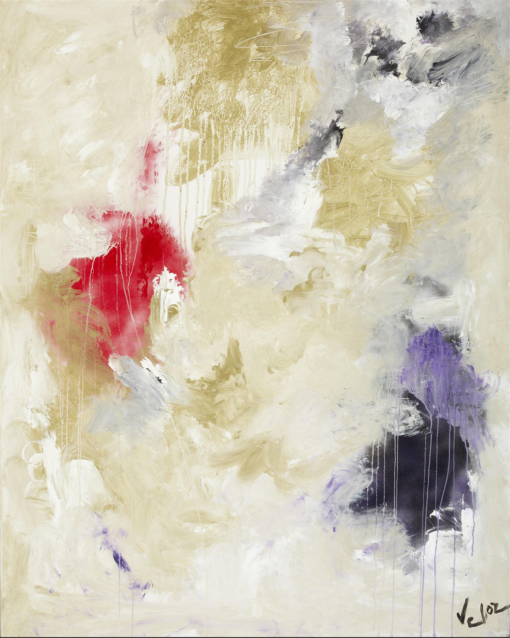 Divine Love: The Innocent Heart by Ana Luisa Veloz