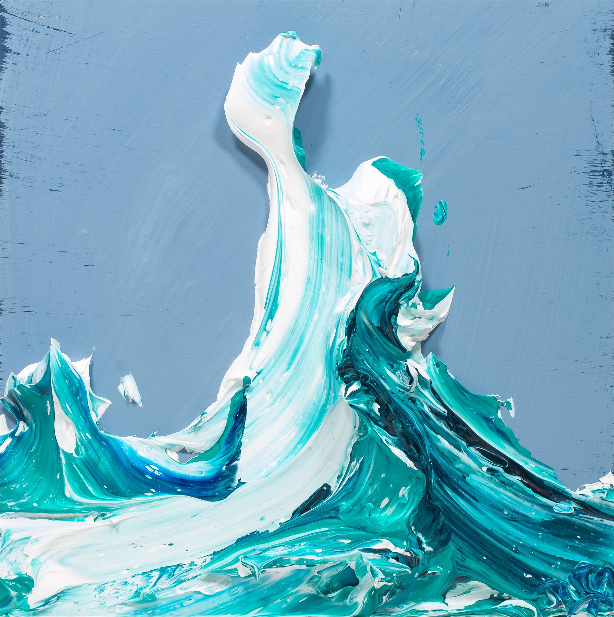 WAVE WV12X12-2019-118 by Justin Gaffrey