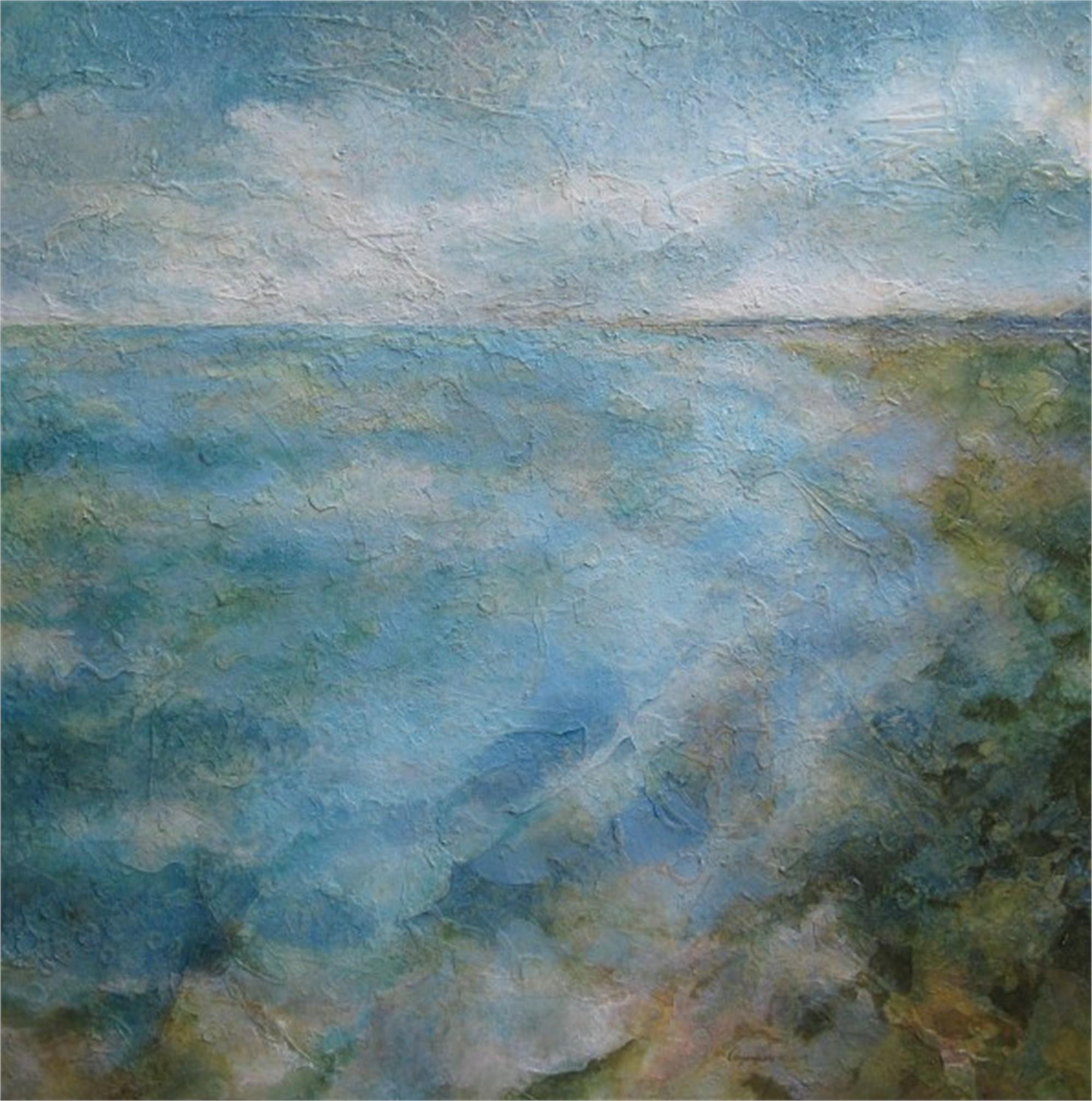 Sea Mist #2 by Bob Chrzanowski