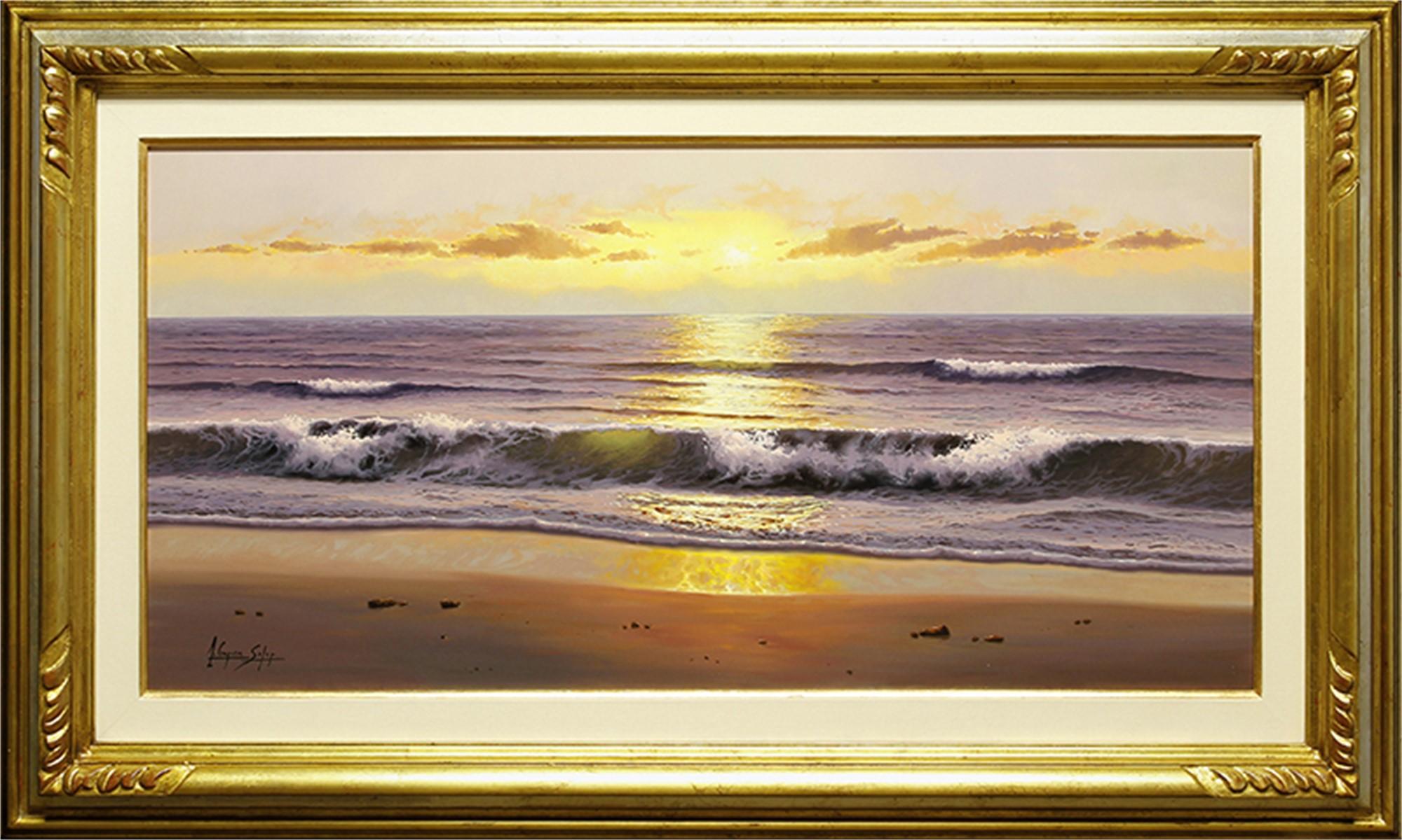 Sunset Surprise by Antonio Soler