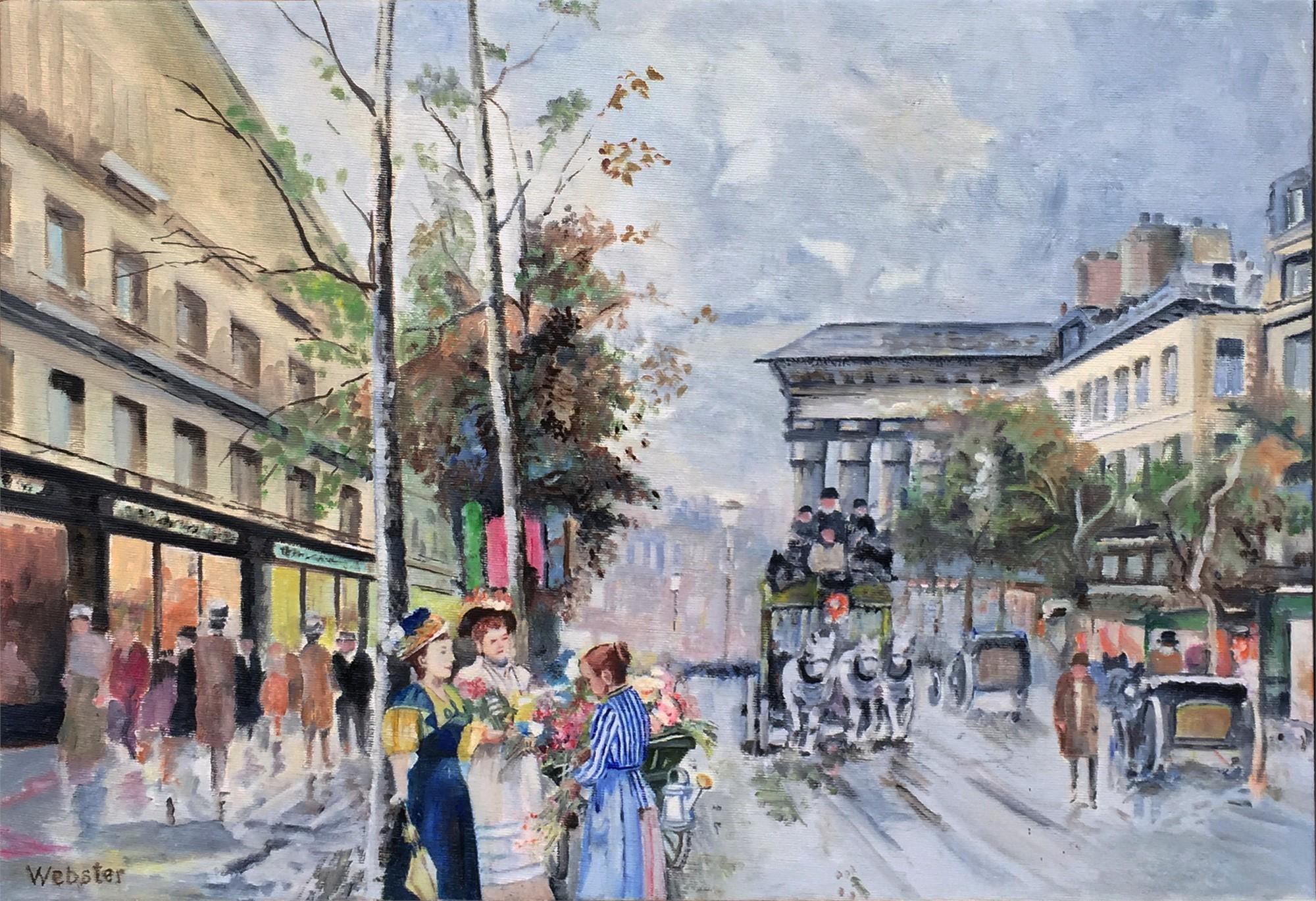 PARIS by WEBSTER