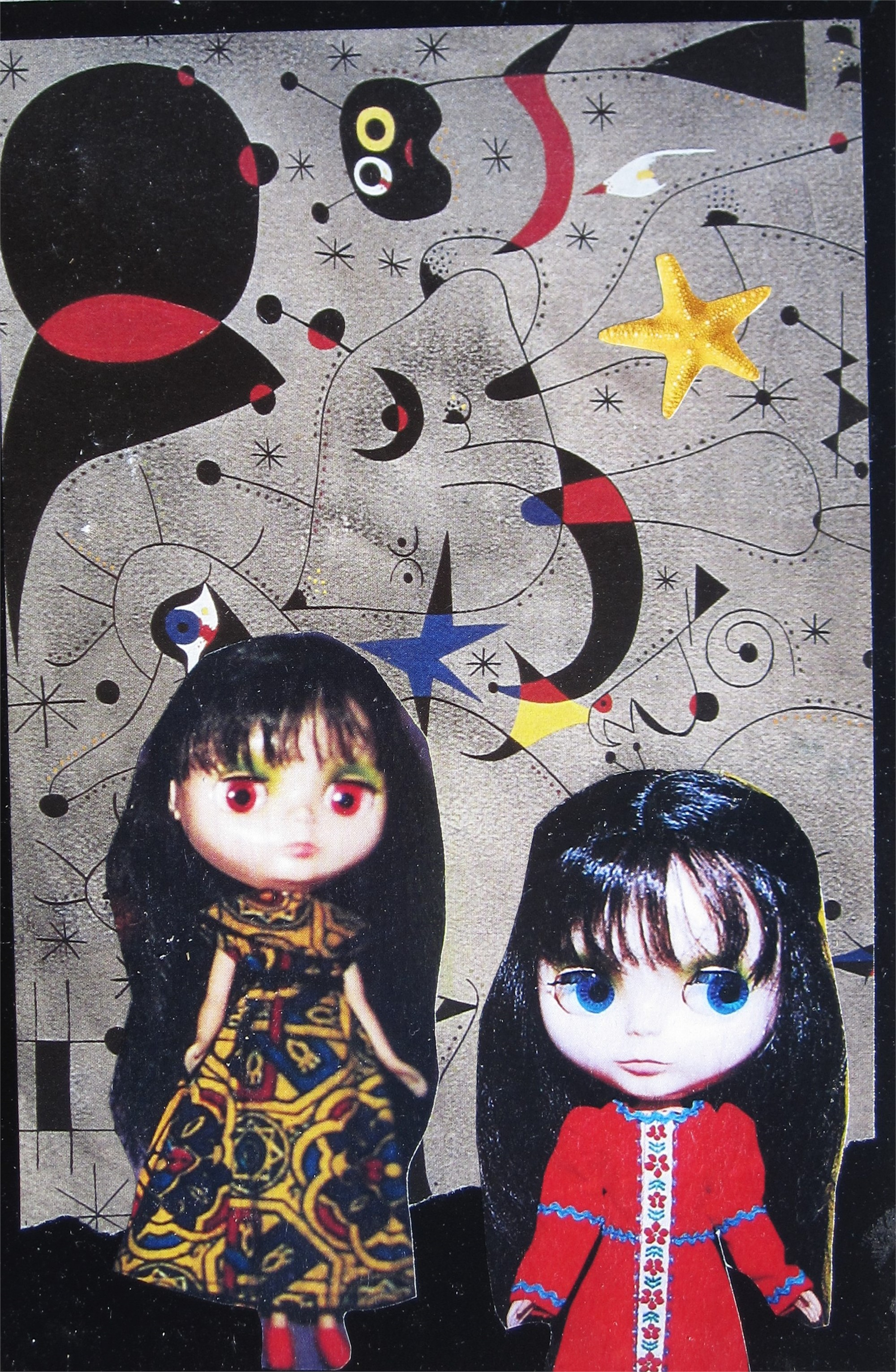 Blythe After Dark by Zoa Ace