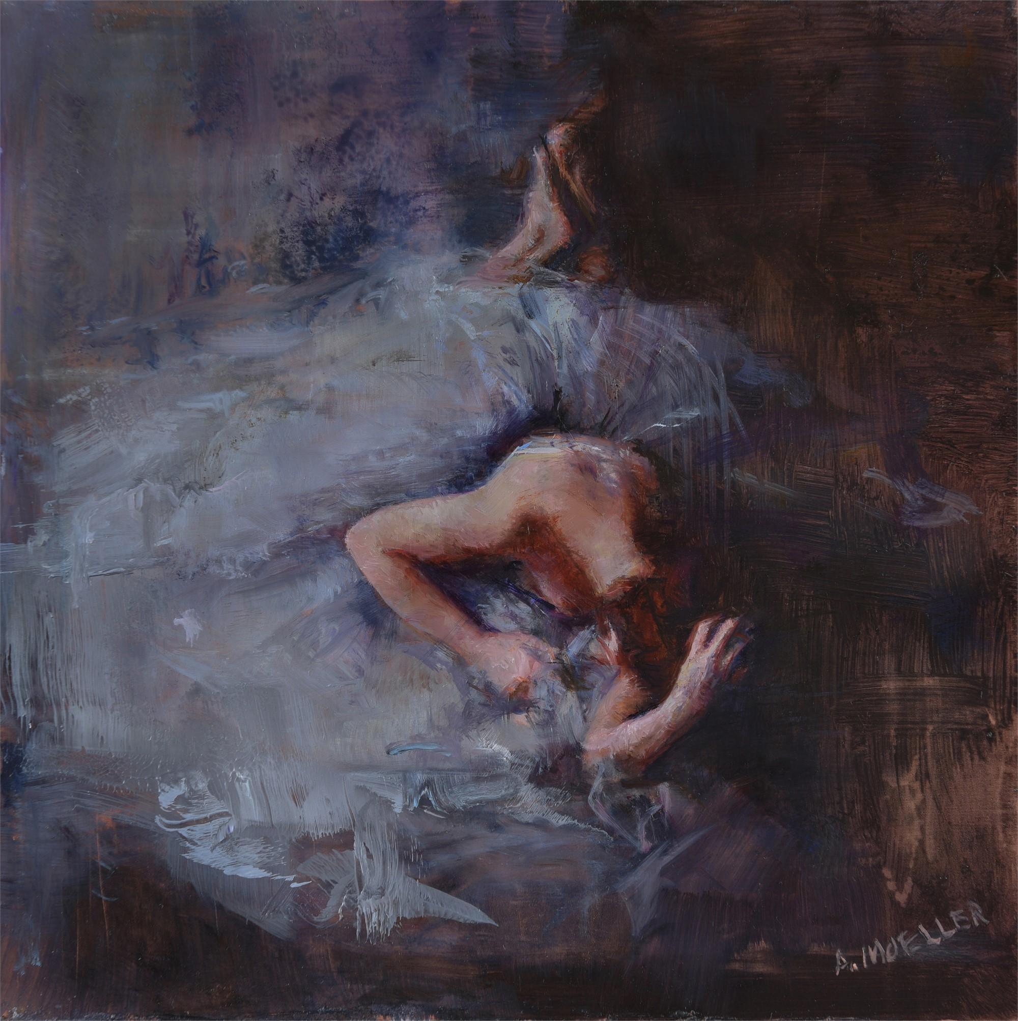 Surrender by Ann Moeller Steverson