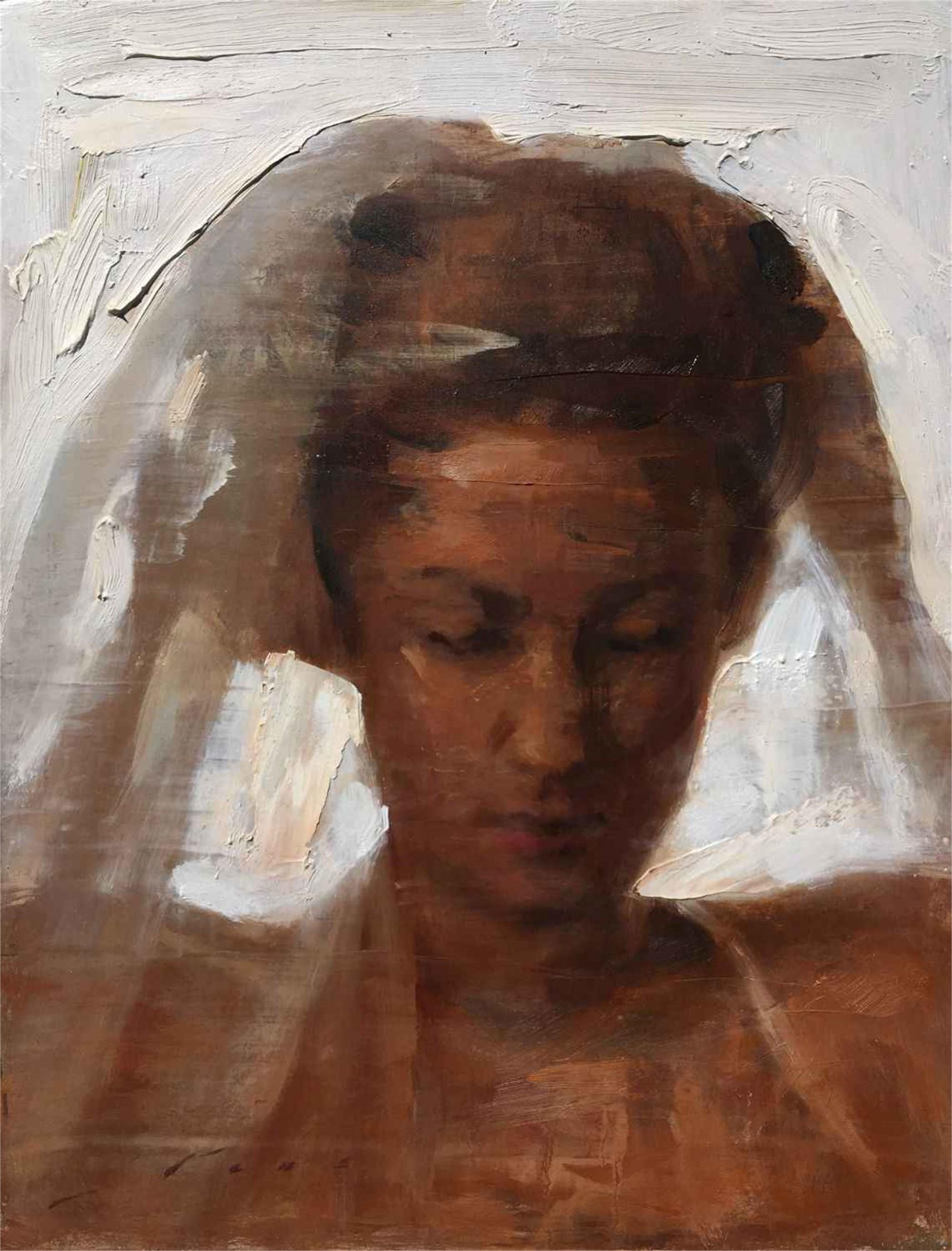 The Bride by Vincent Xeus
