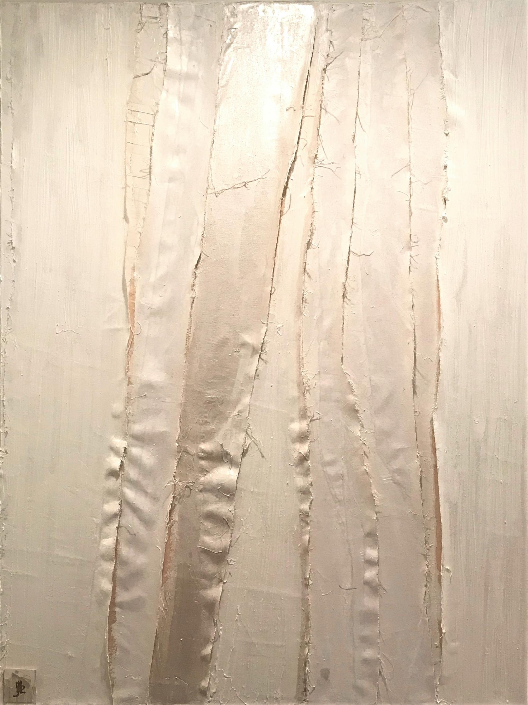 Pearl by Leslie Poteet Busker