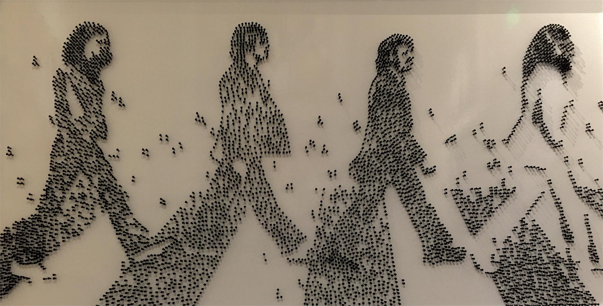 """""""Abbey Road"""" by Efi Mashiah"""