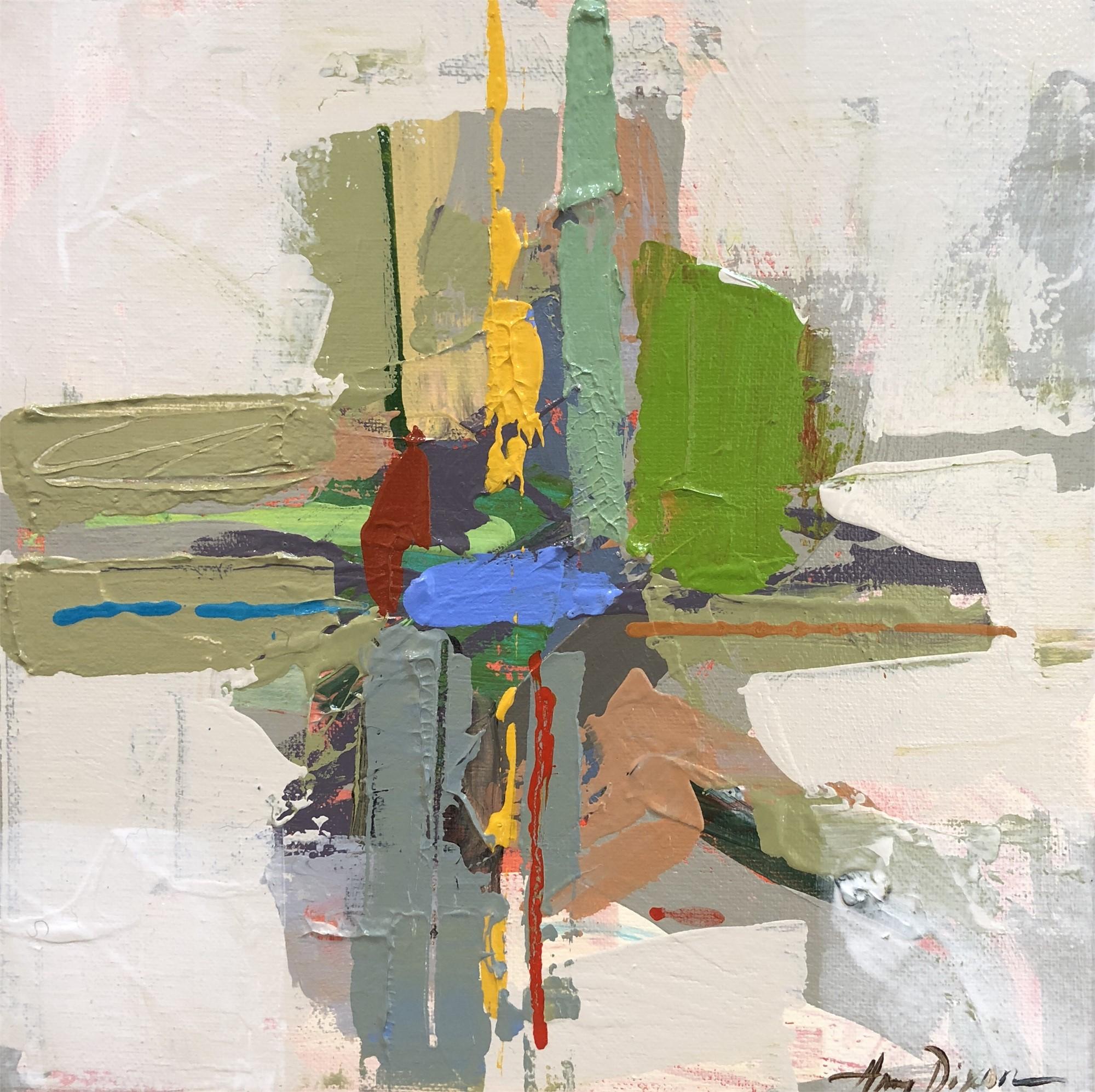 Faith III by Amy Dixon